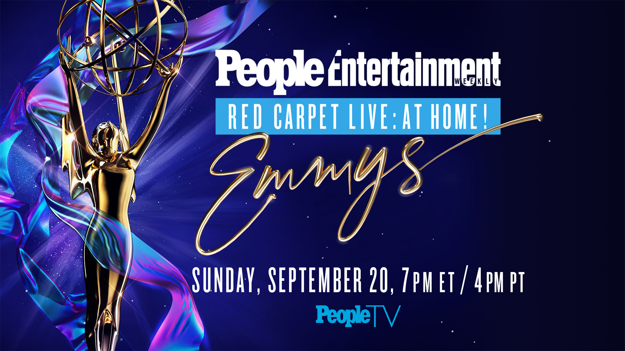 People EW Red Carpet Live