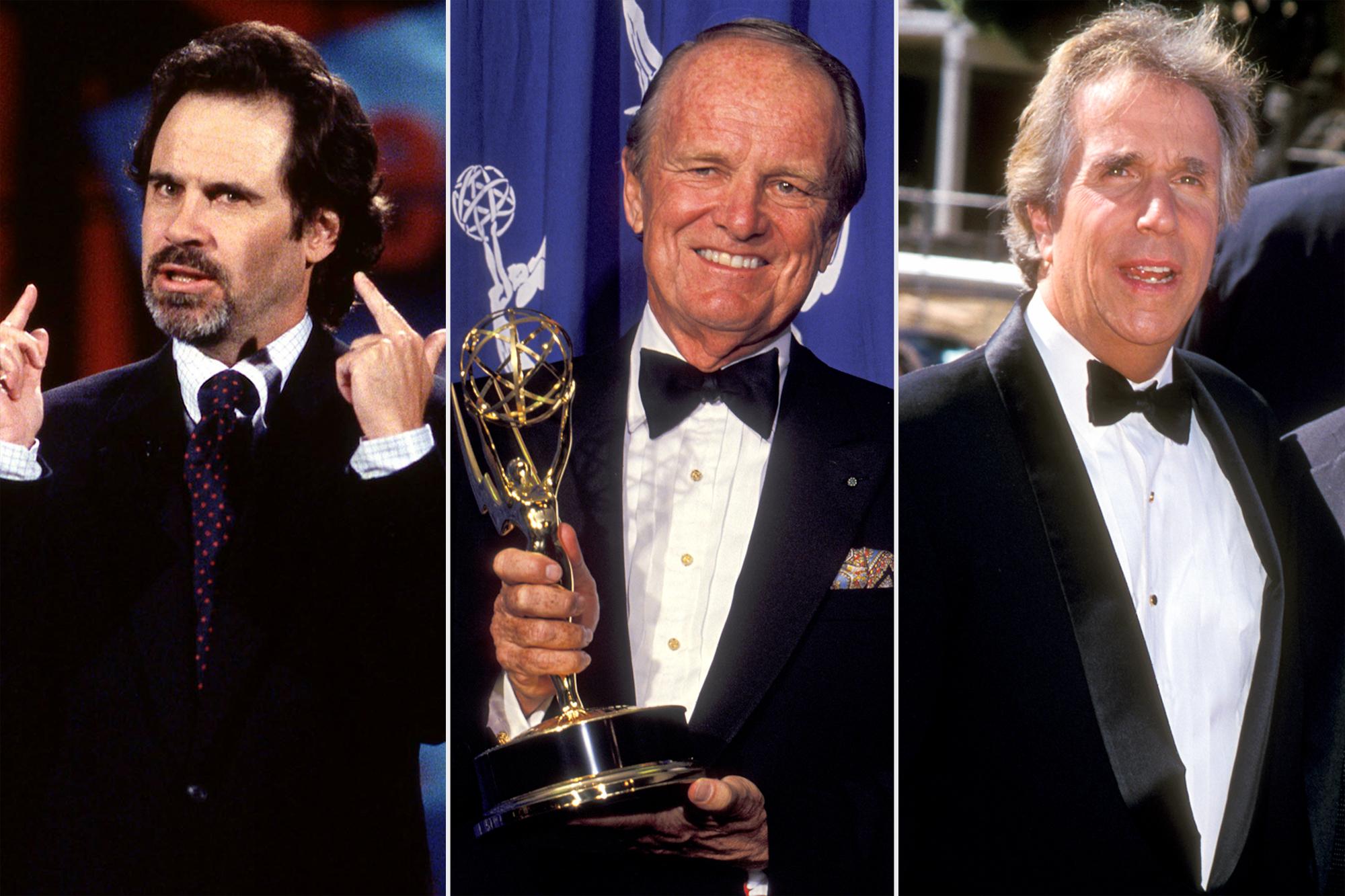 Revoked Emmys