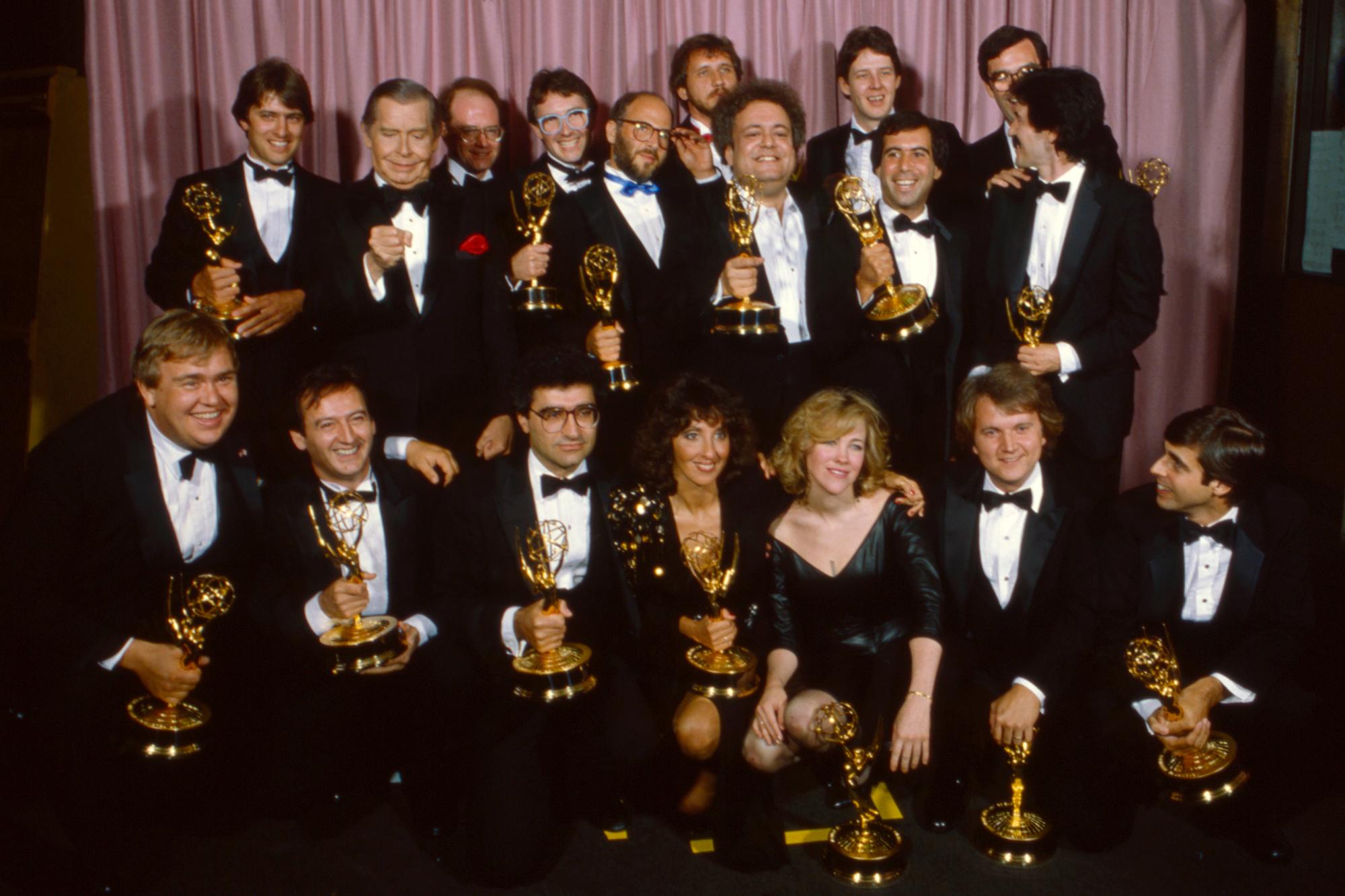 The 1982 Primetime Emmy Awards