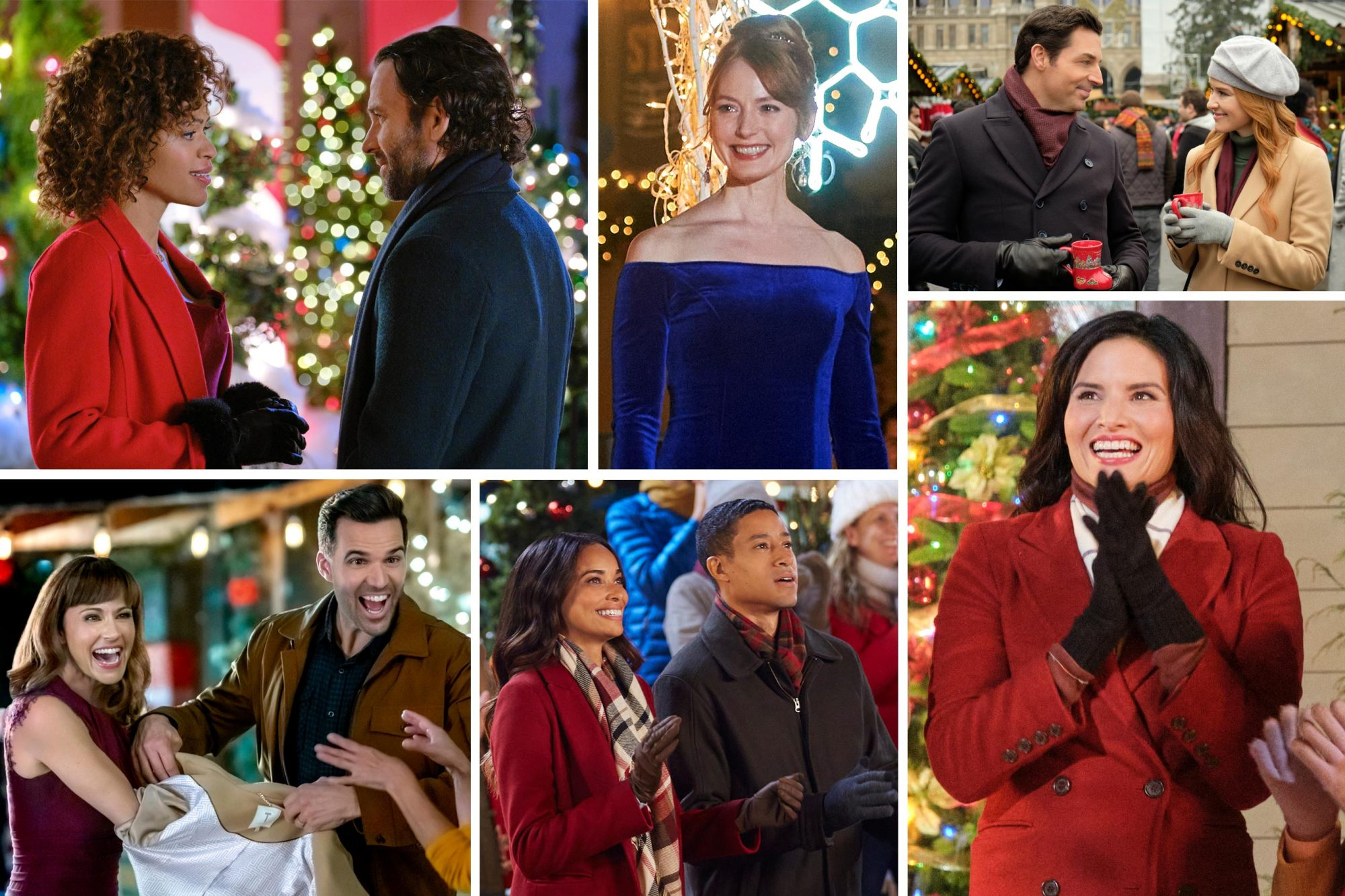 Hallmark Holiday Films