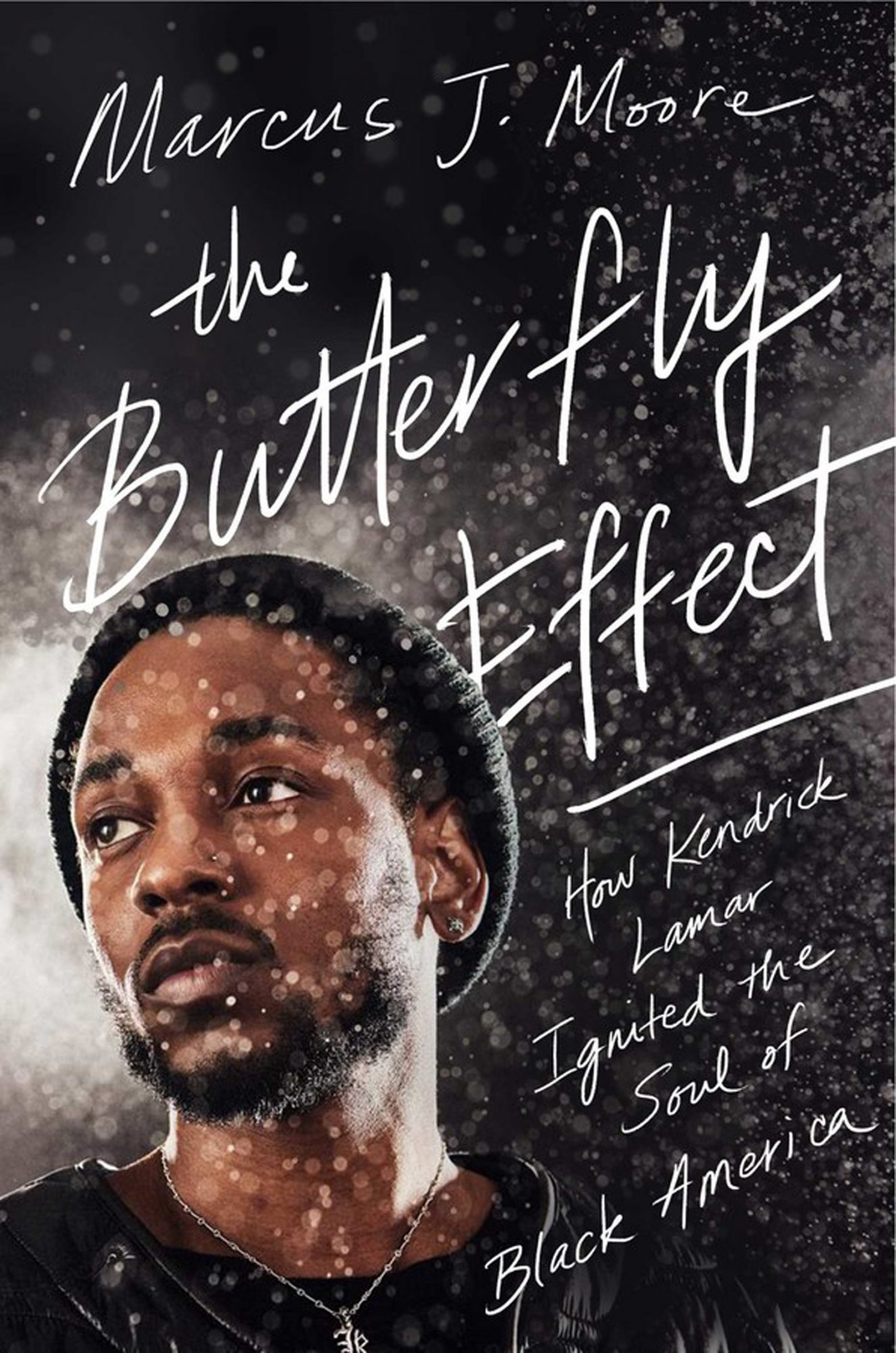 The Butterfly Effect by Marcus T. Moore
