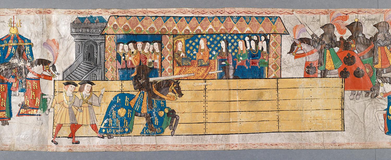 1511 Westminster Tournament Roll