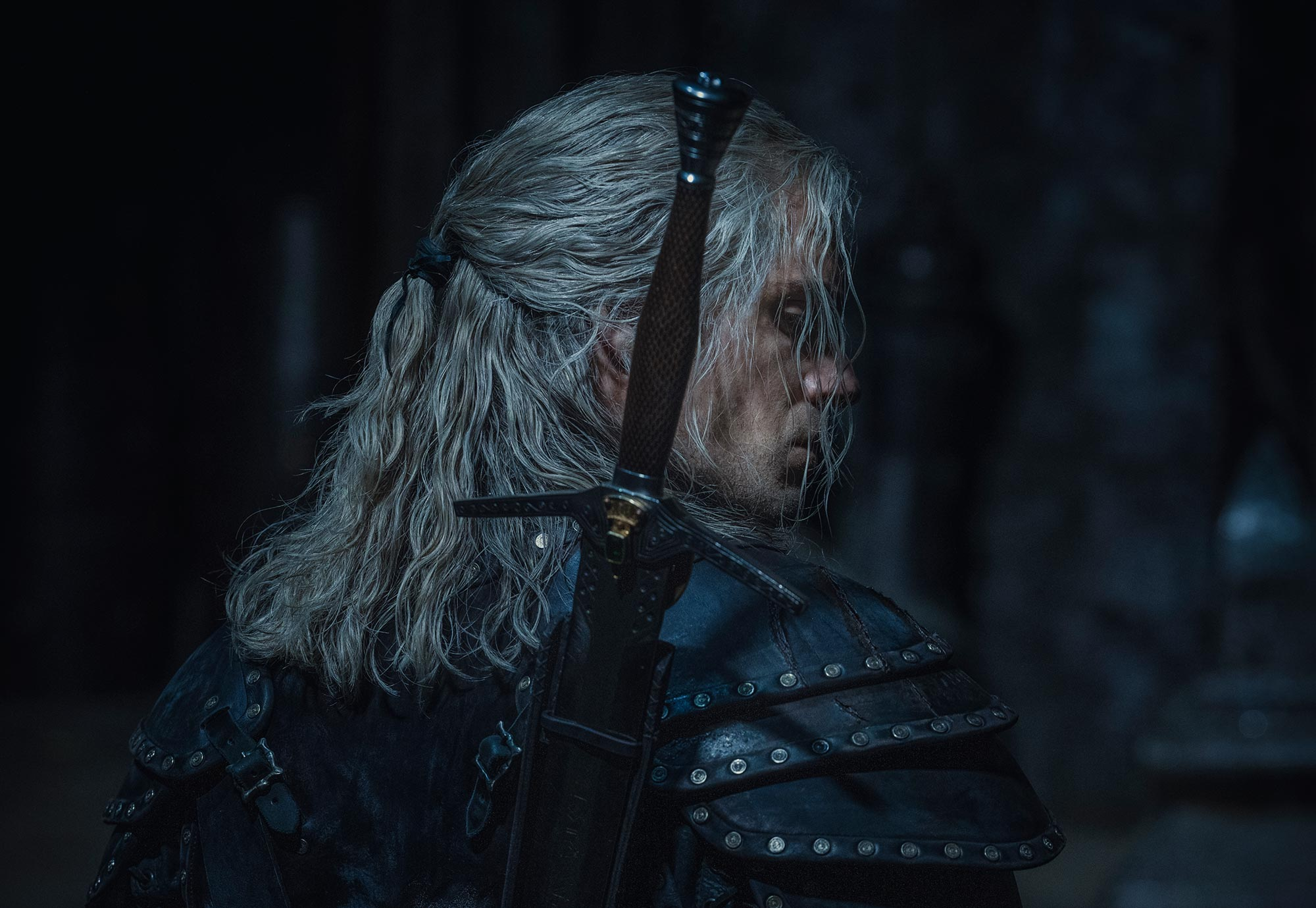The Witcher season 2 first look