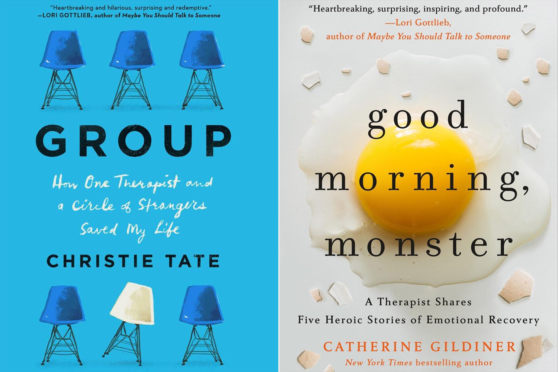 Group; Good Morning Monster