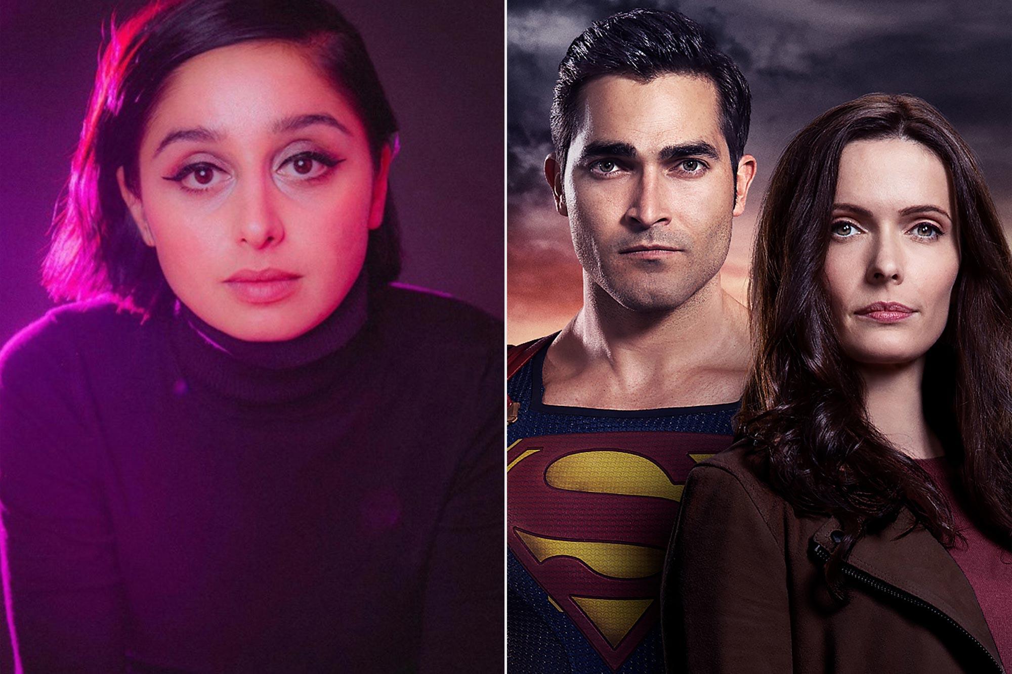 Sofia Hasmik; Superman & Lois