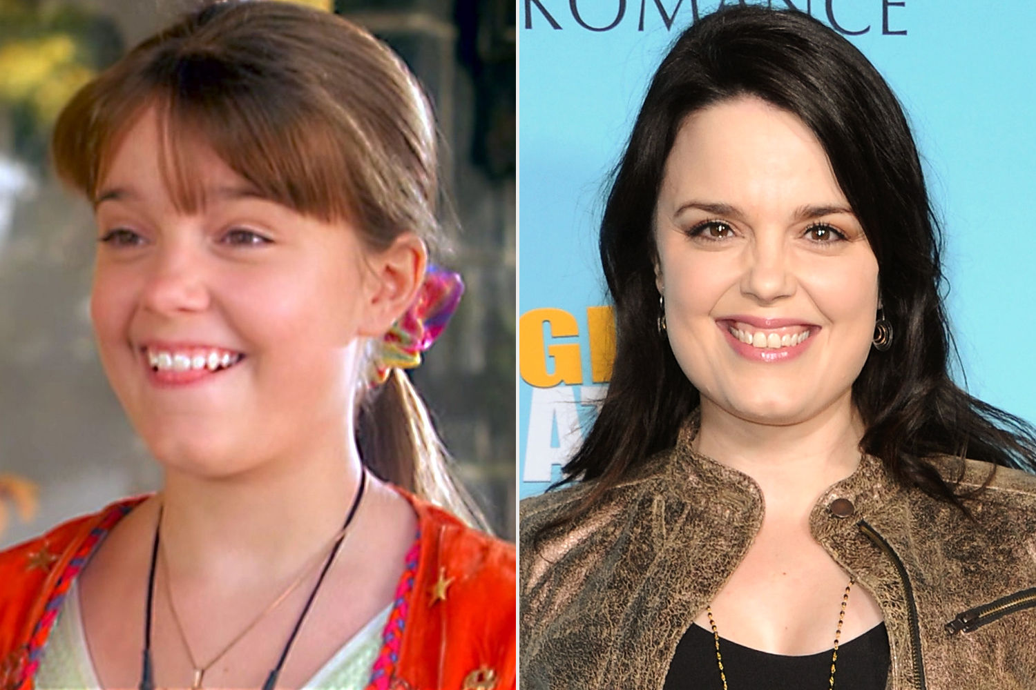 Marnie Piper; Kimberly J. Brown