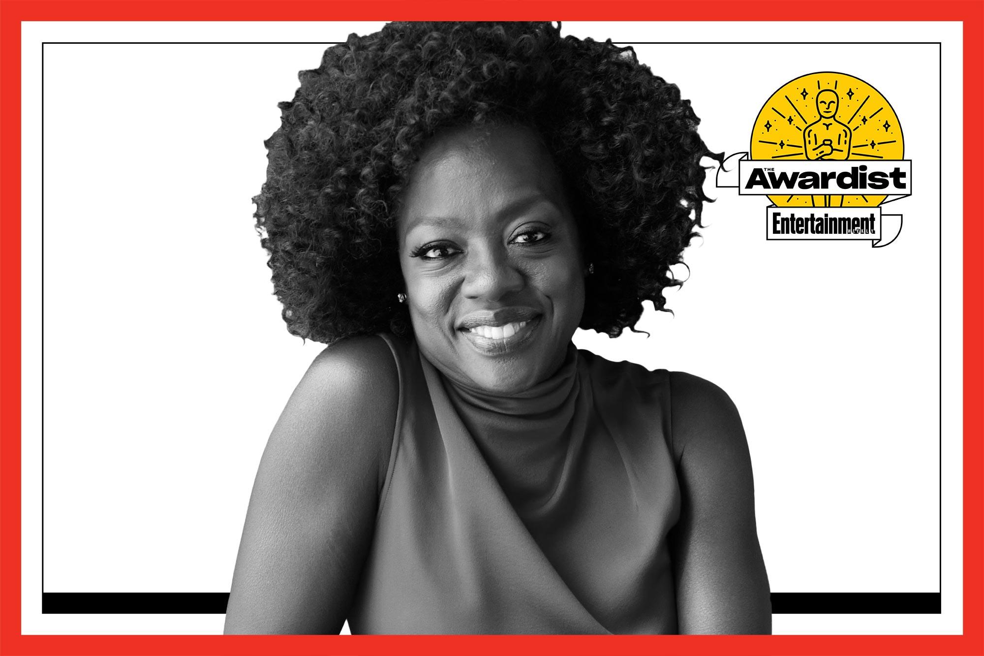Awardist Viola Davis