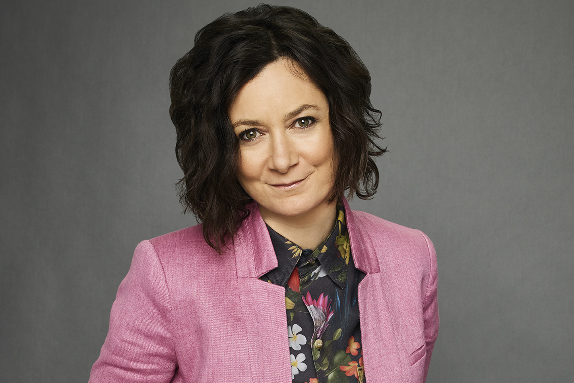 Sara Gilbert Role Call