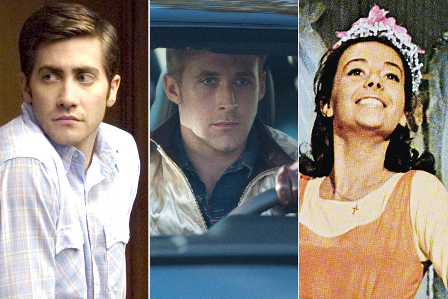 Zodiac, Drive, West Side Story