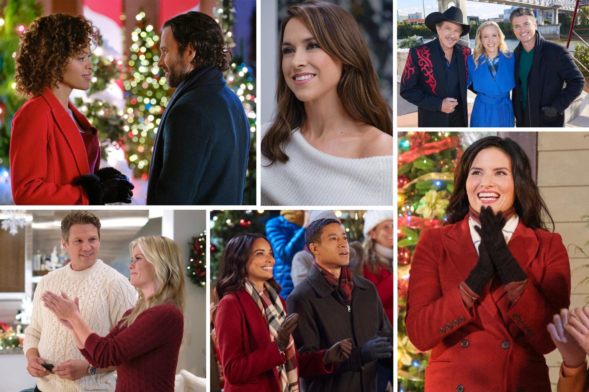 Full schedule of 2020 Hallmark Christmas movies | EW.com