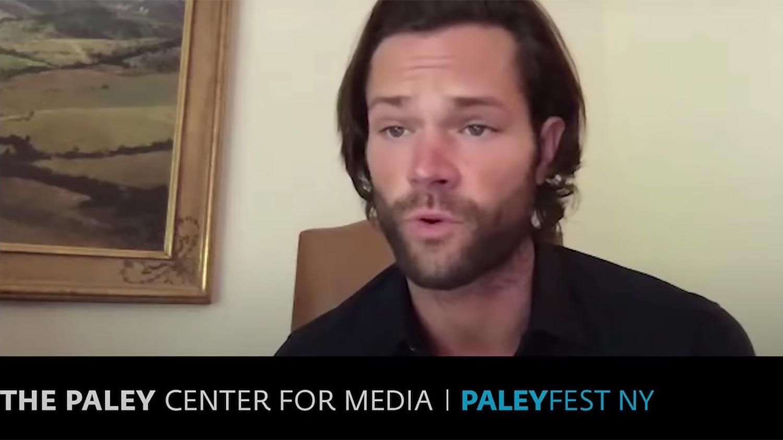 Jared Padalecki Supernatural