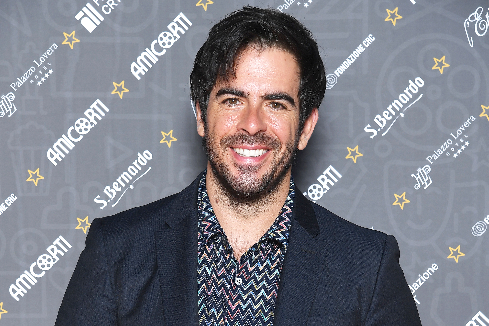 Eli Roth's Halloween movie-watching recommendation will leave you in Pieces | EW.com