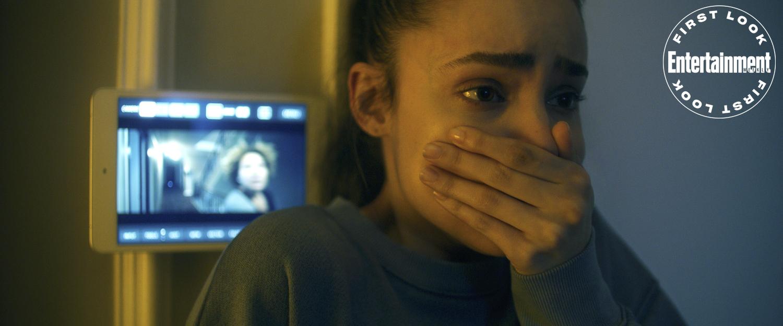 Sofia Carson stars in SONGBIRD