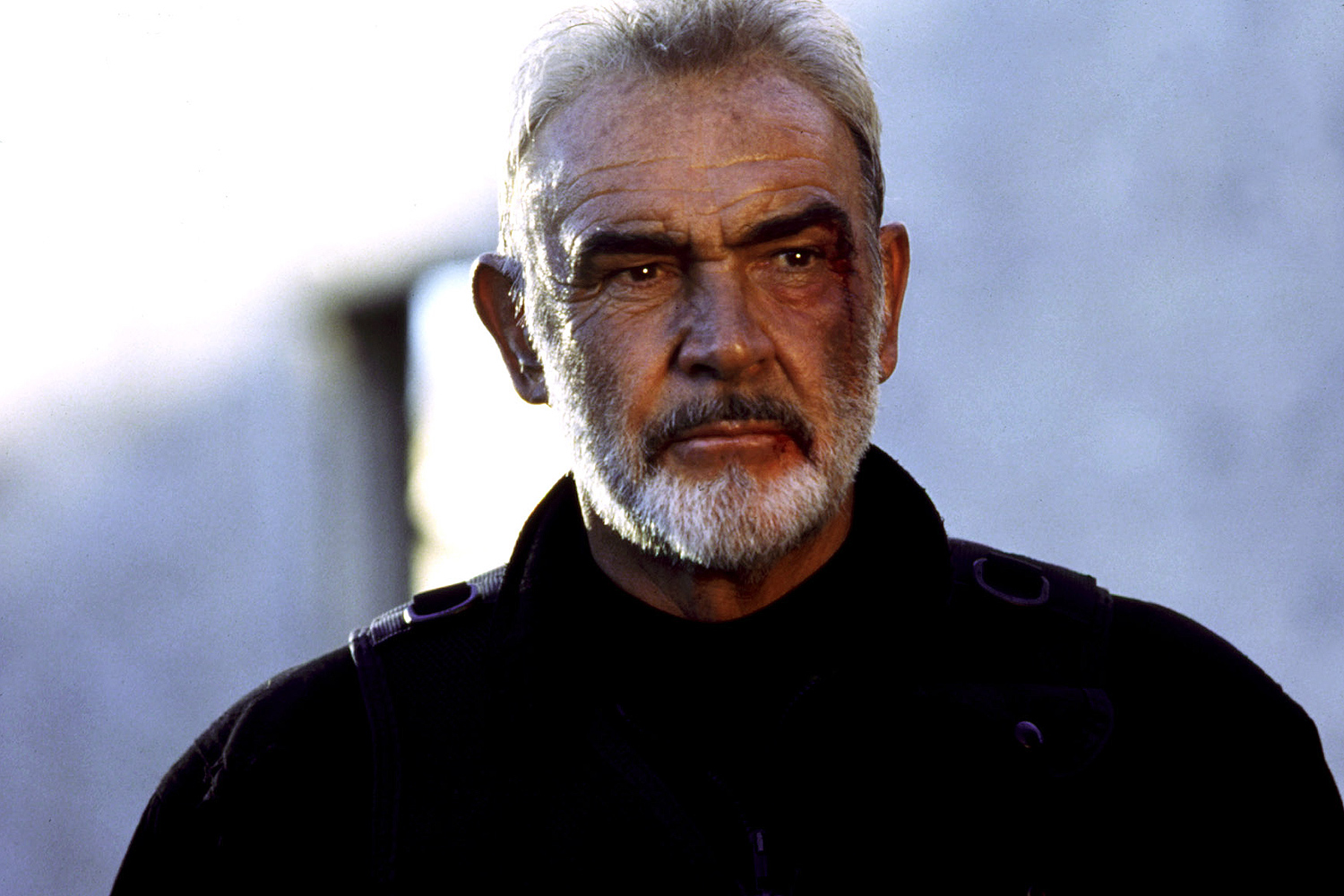 Sean Connery The Rock