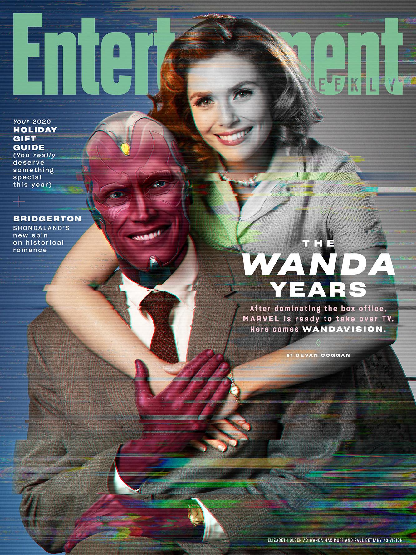 Wanda Vision