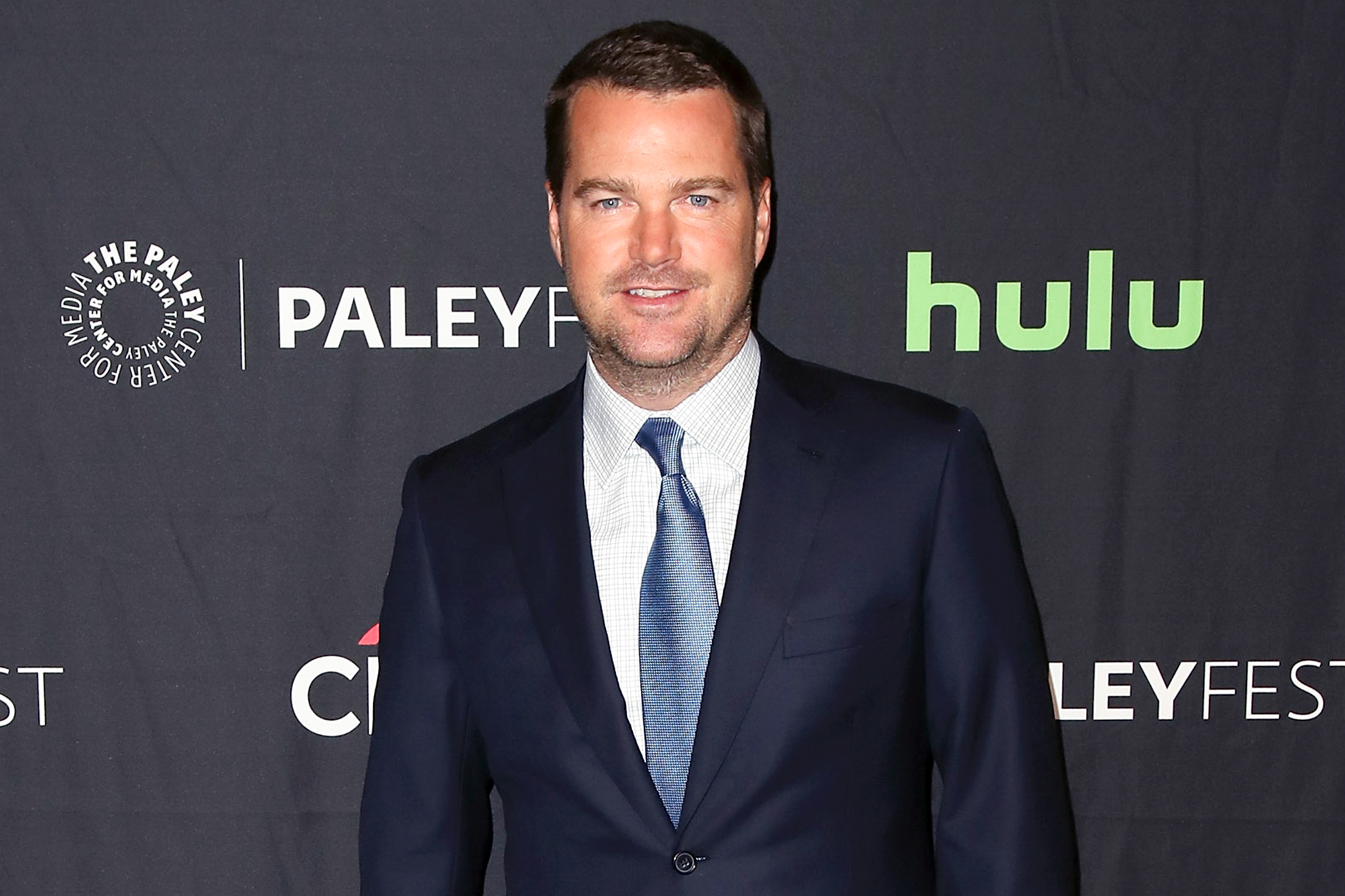 Chris O'Donnell Role Call