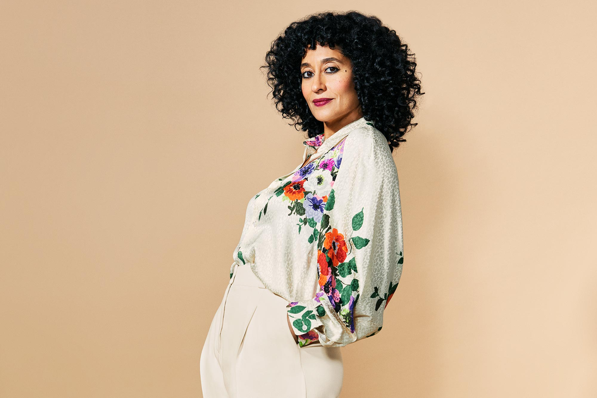 Tracee Ellis Ross Celeb Must List