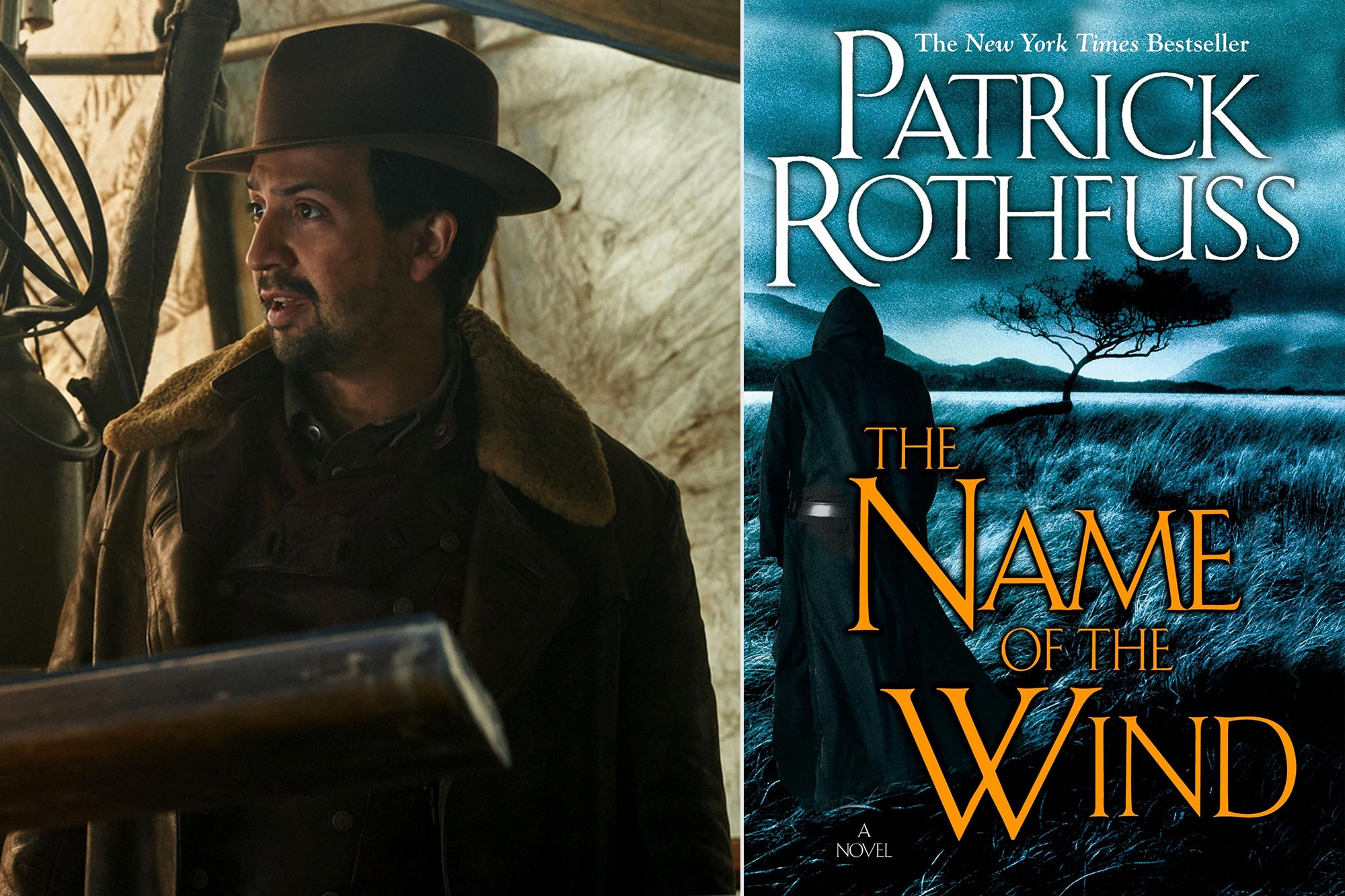 His Dark Materials; The Name of the Wind
