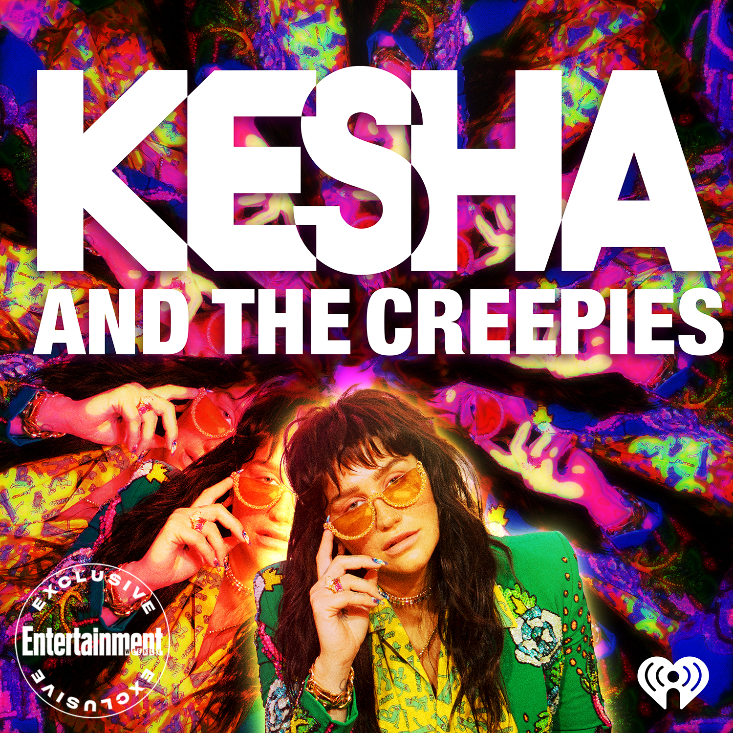 Kesha and the Creepies