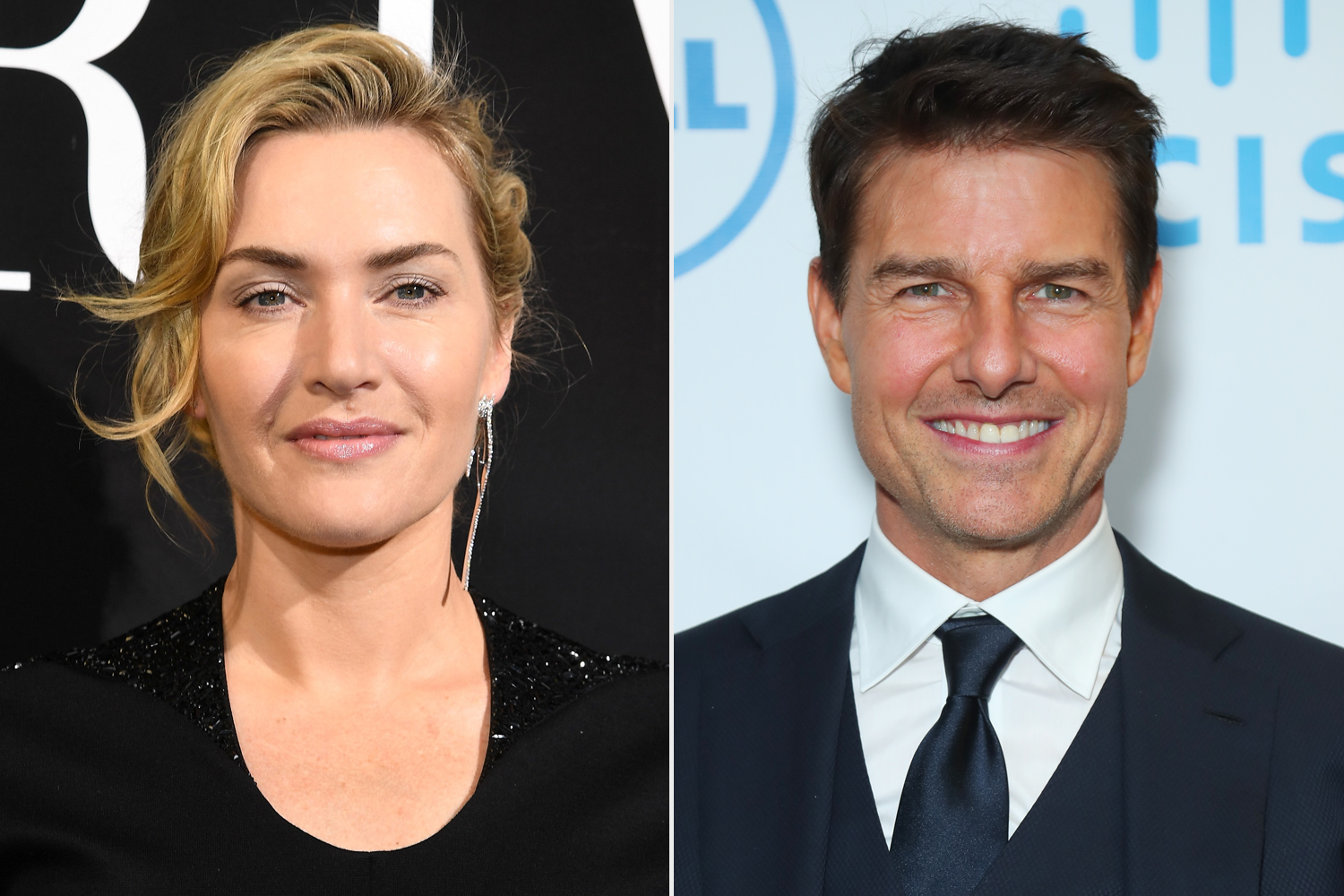 Kate Winslet, Tom Cruise