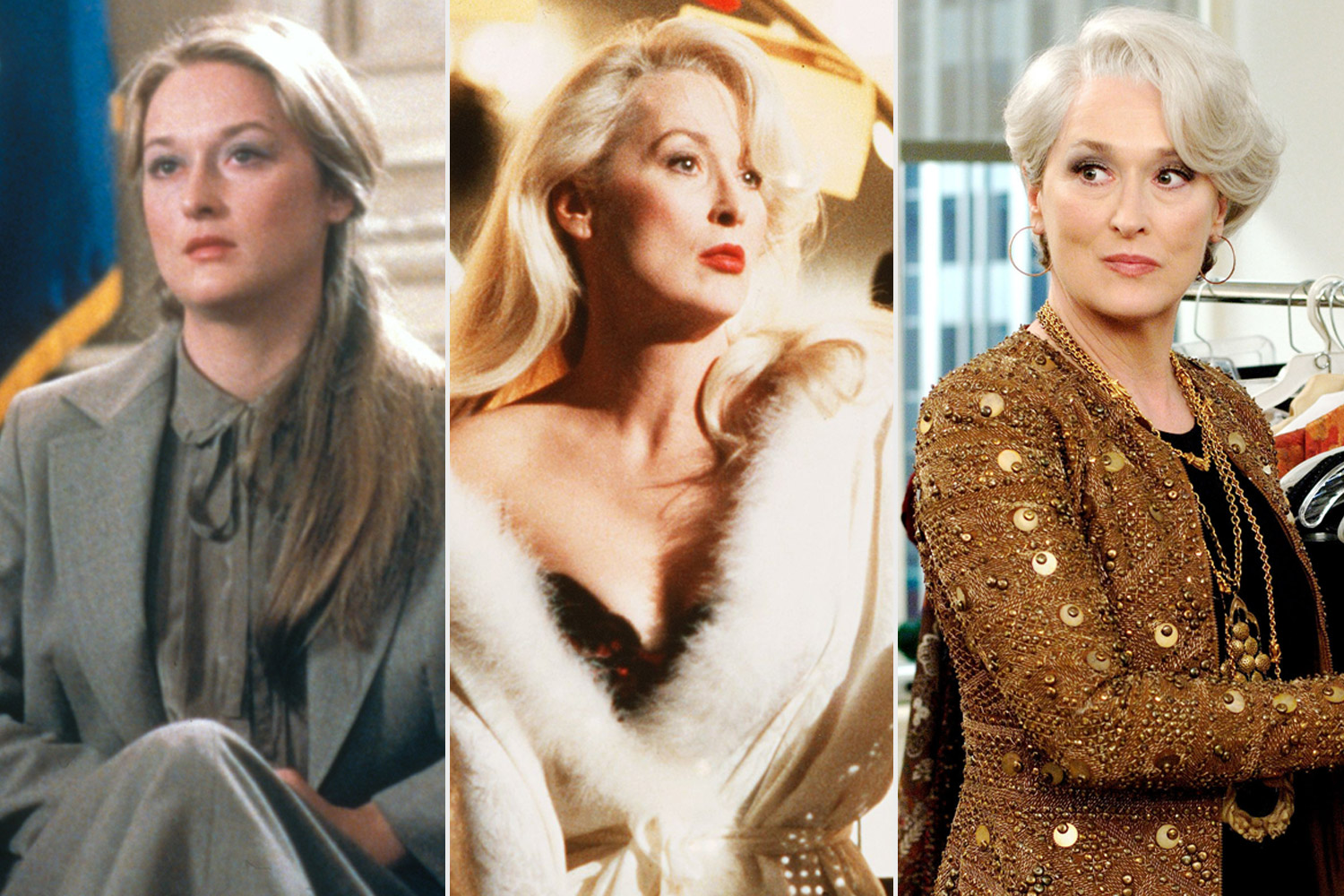 Merly Streep Listicle