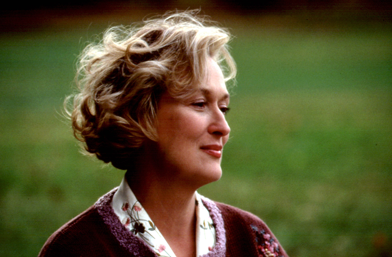 Merly Streep Listicle