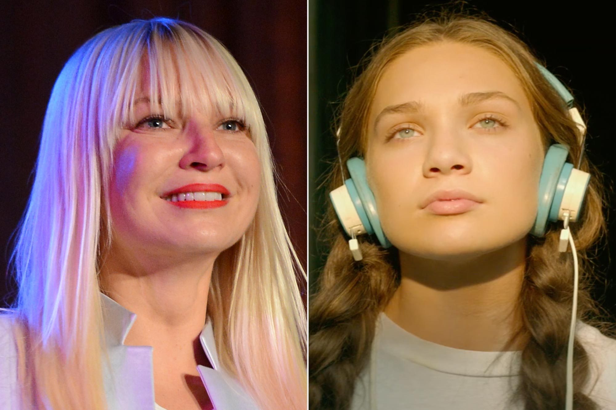 Sia; Music, a film by Sia - coming in early 2021