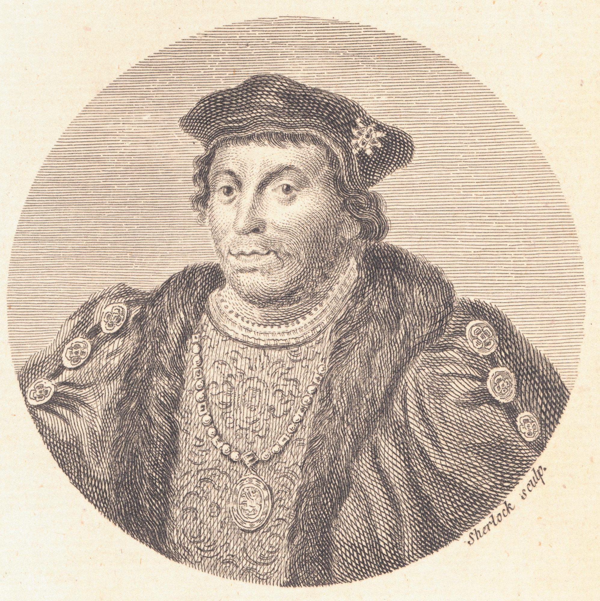 Edward Stafford