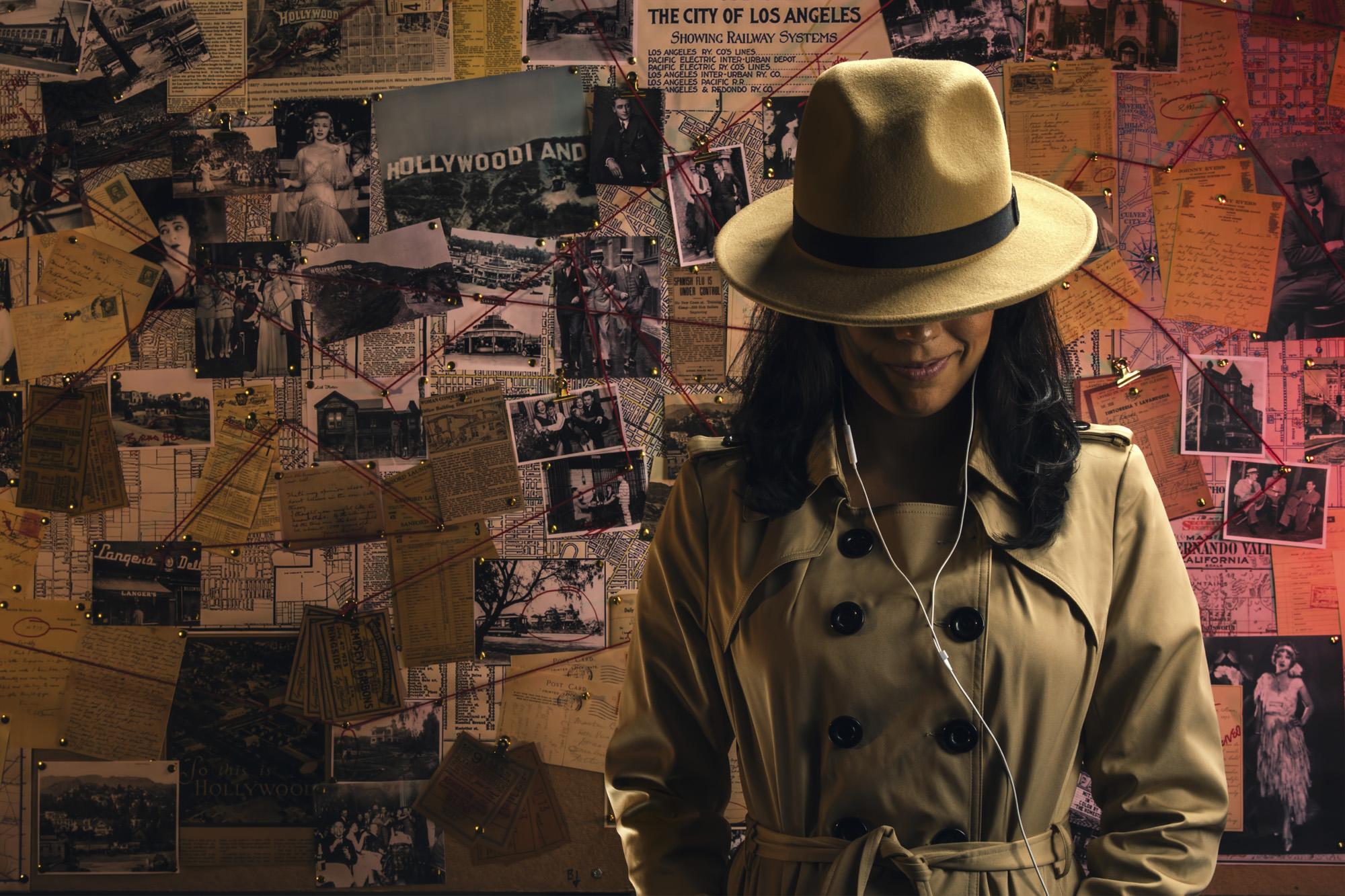 Citizen Detective