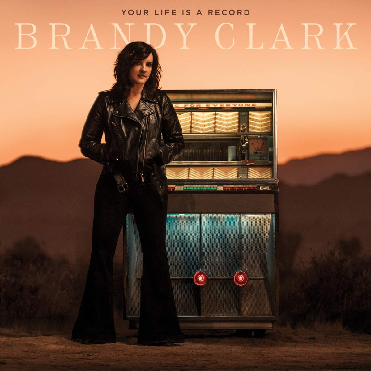 Brandy Clark — Your Life is a Record