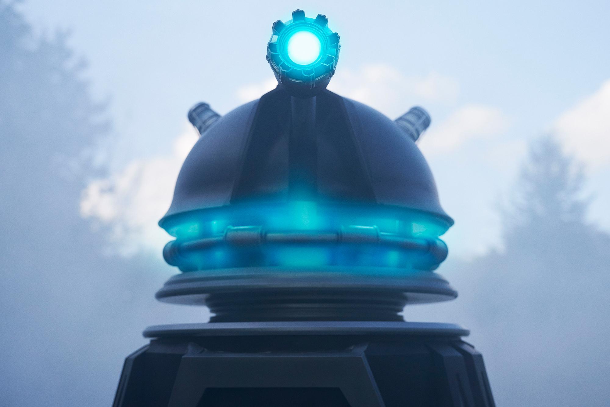 Doctor Who: Imagem oficial do Especial de Ano Novo