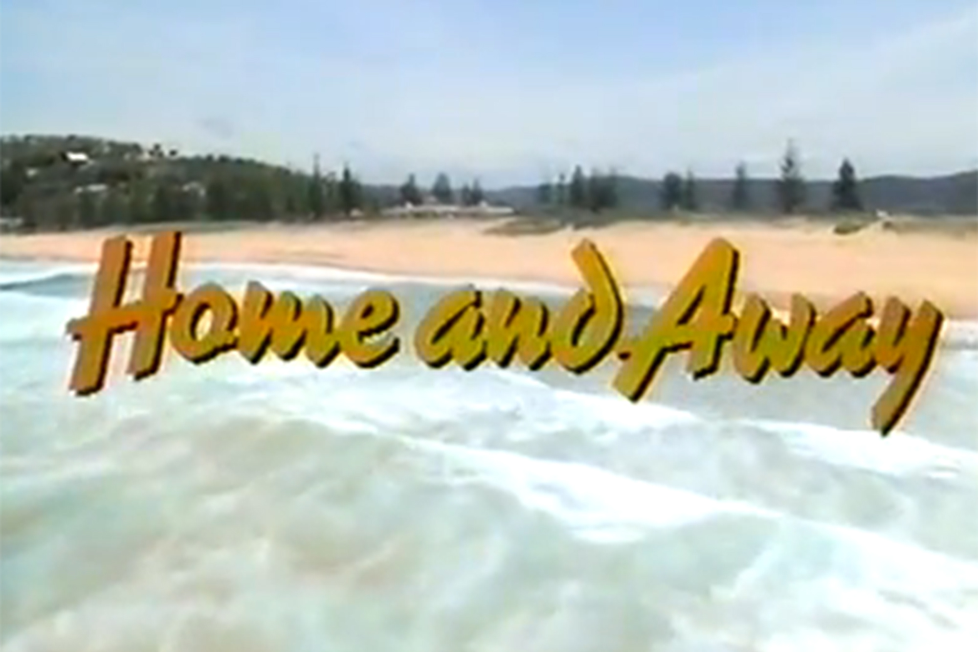 Home and Away (1996)