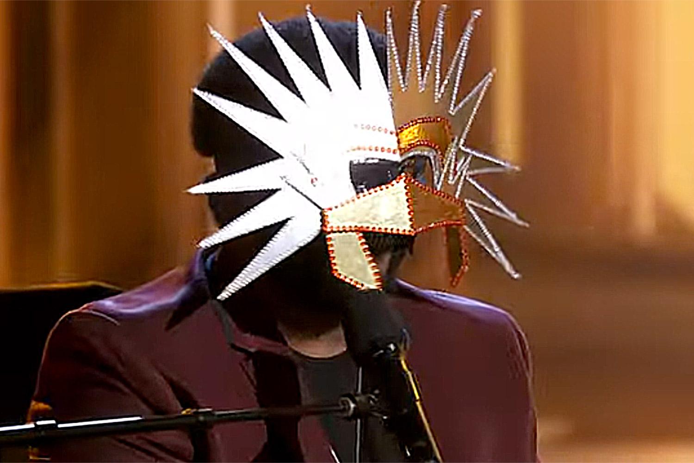 The masked singer (promo)