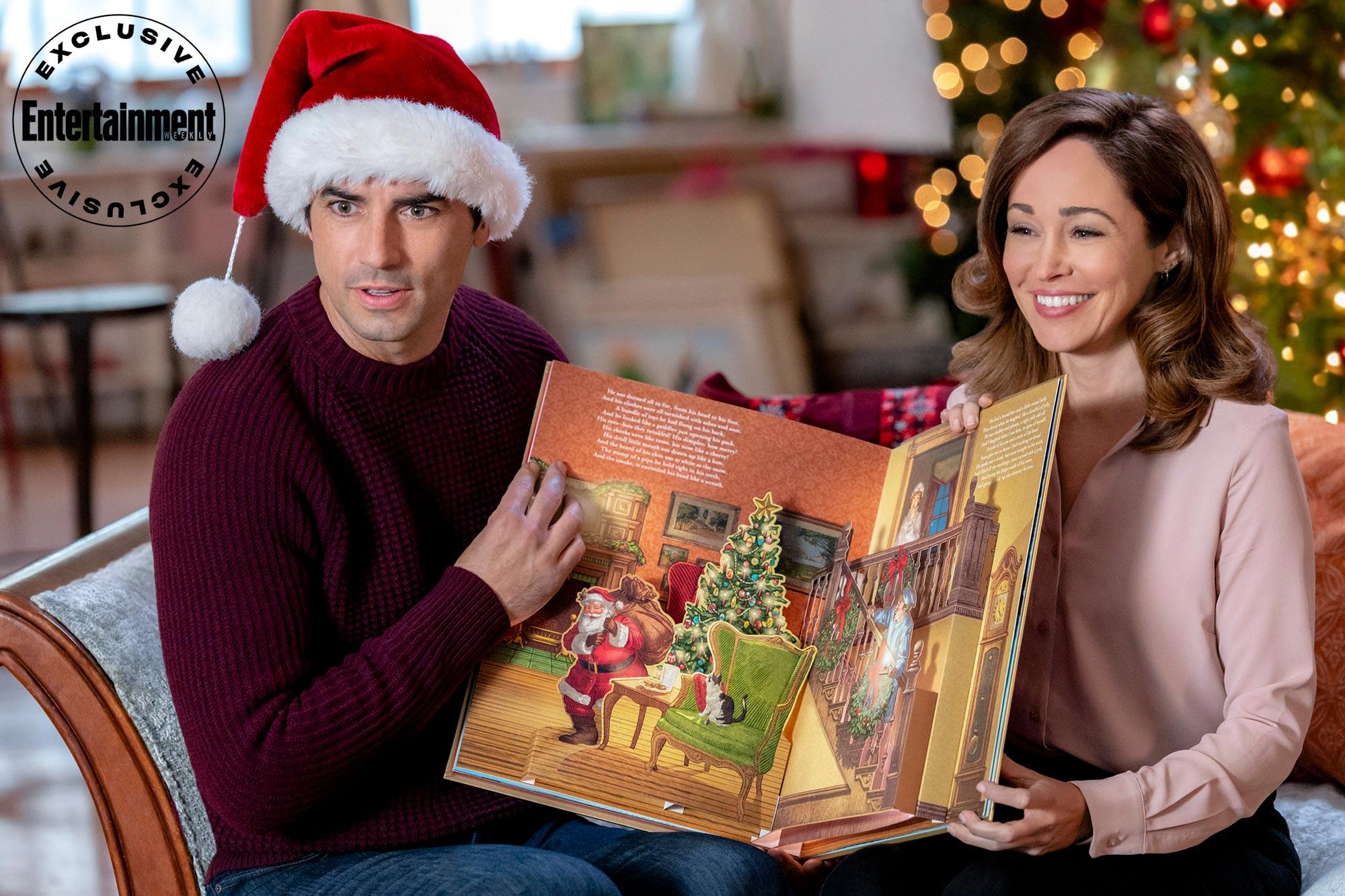 A Glenbrooke Christmas