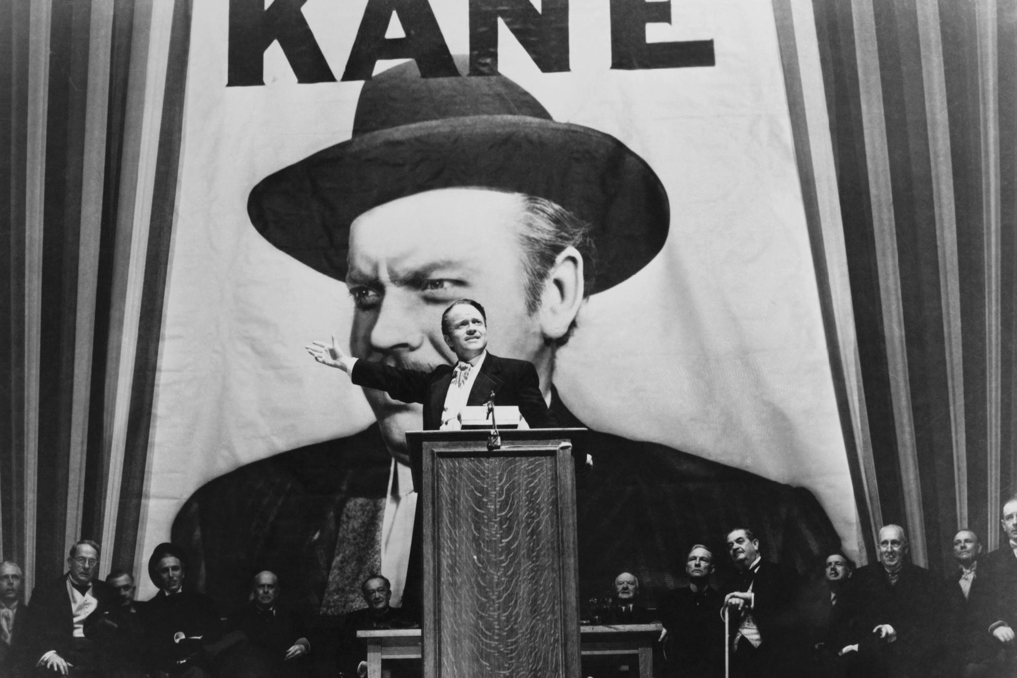 Herman J. Mankiewicz Movies