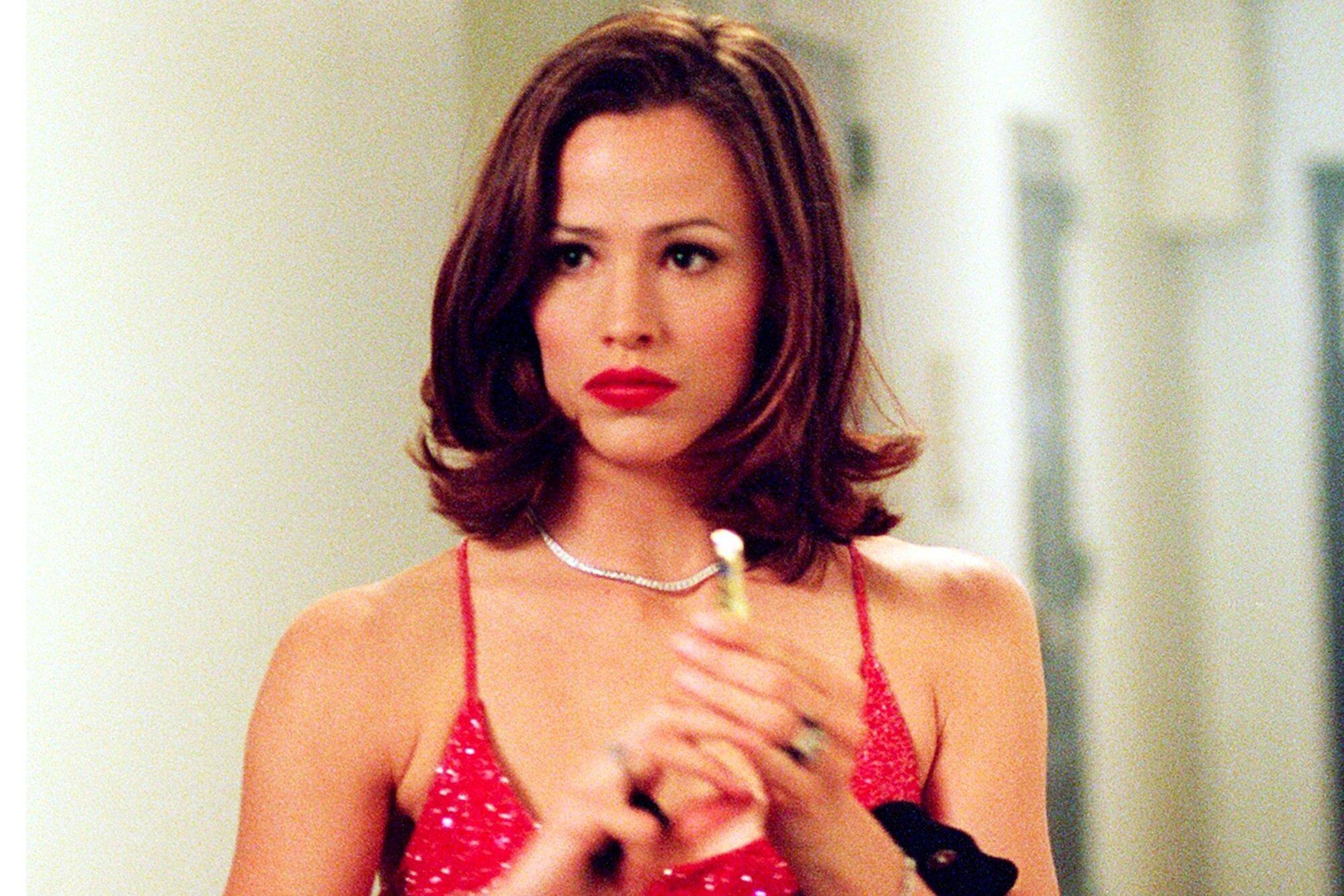 Jennifer garner hot