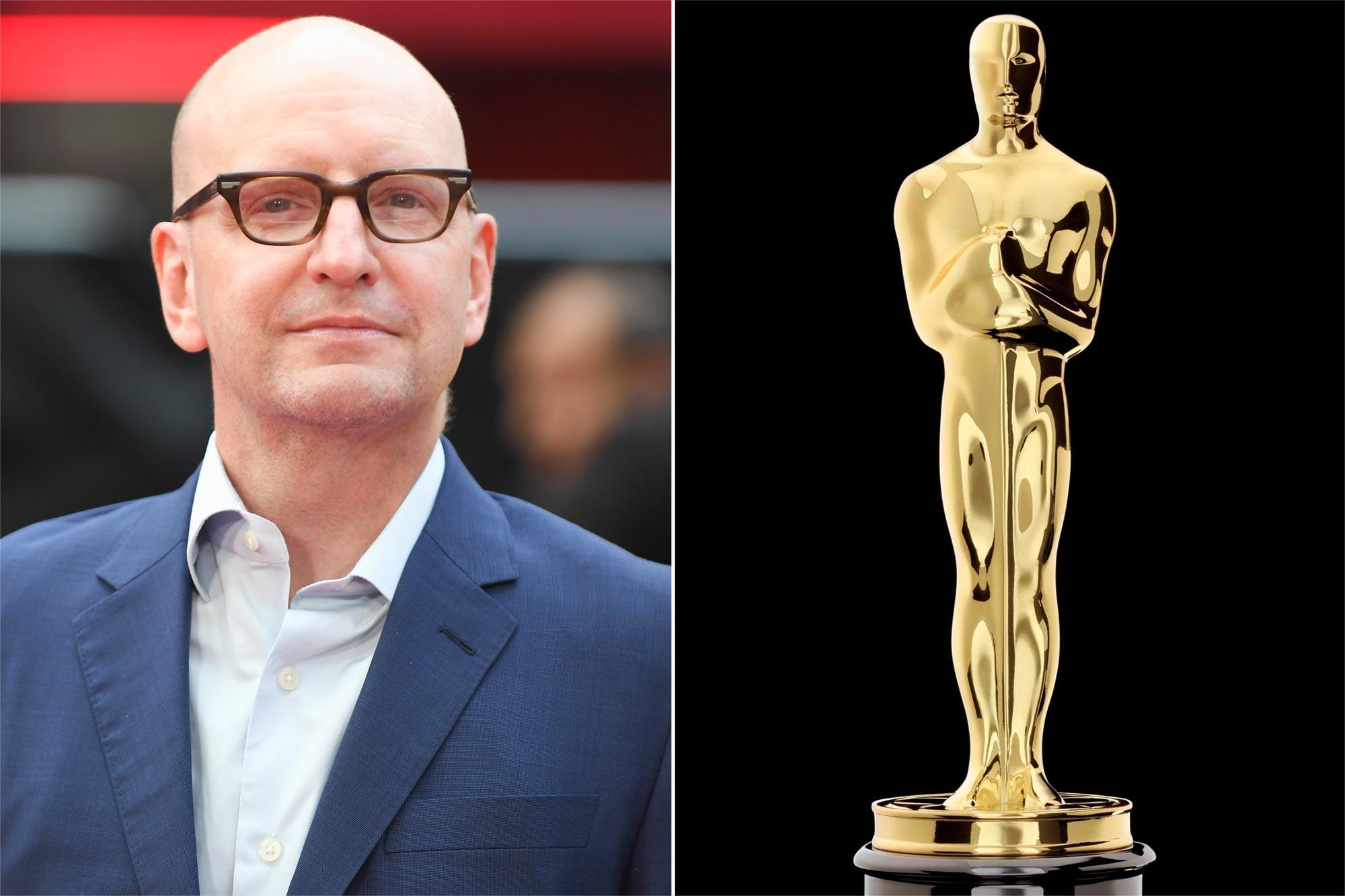 Steven Soderbergh, Oscar statuette