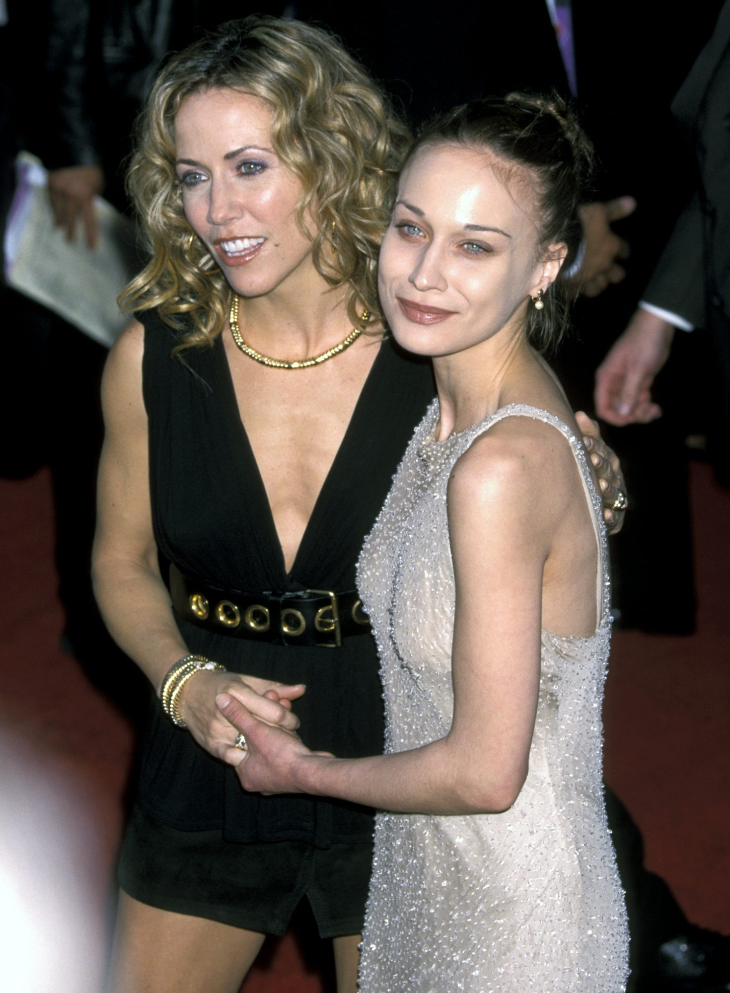 Sheryl Crow And Fiona Apple