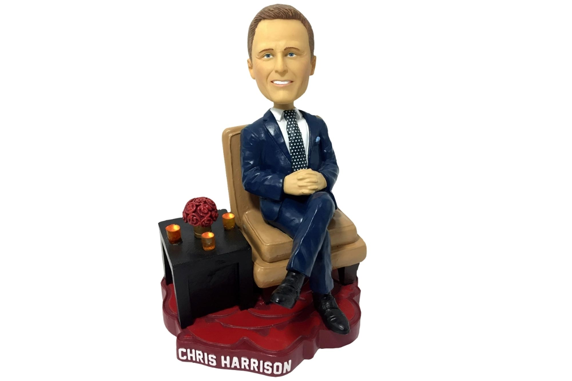 Chris Harrison Bobblehead