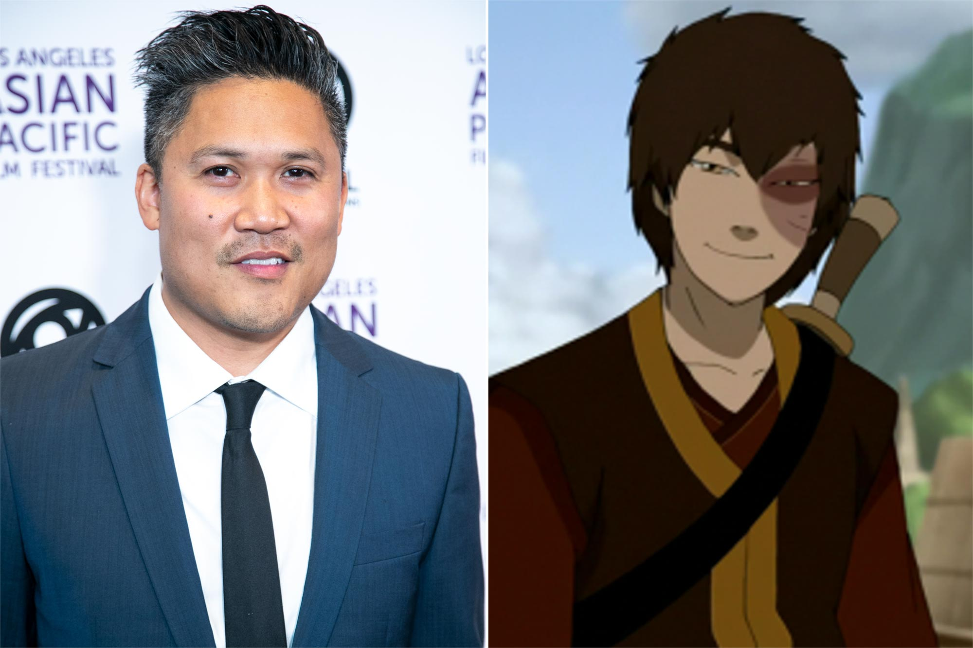 Dante Basco, Avatar: The Last Airbender