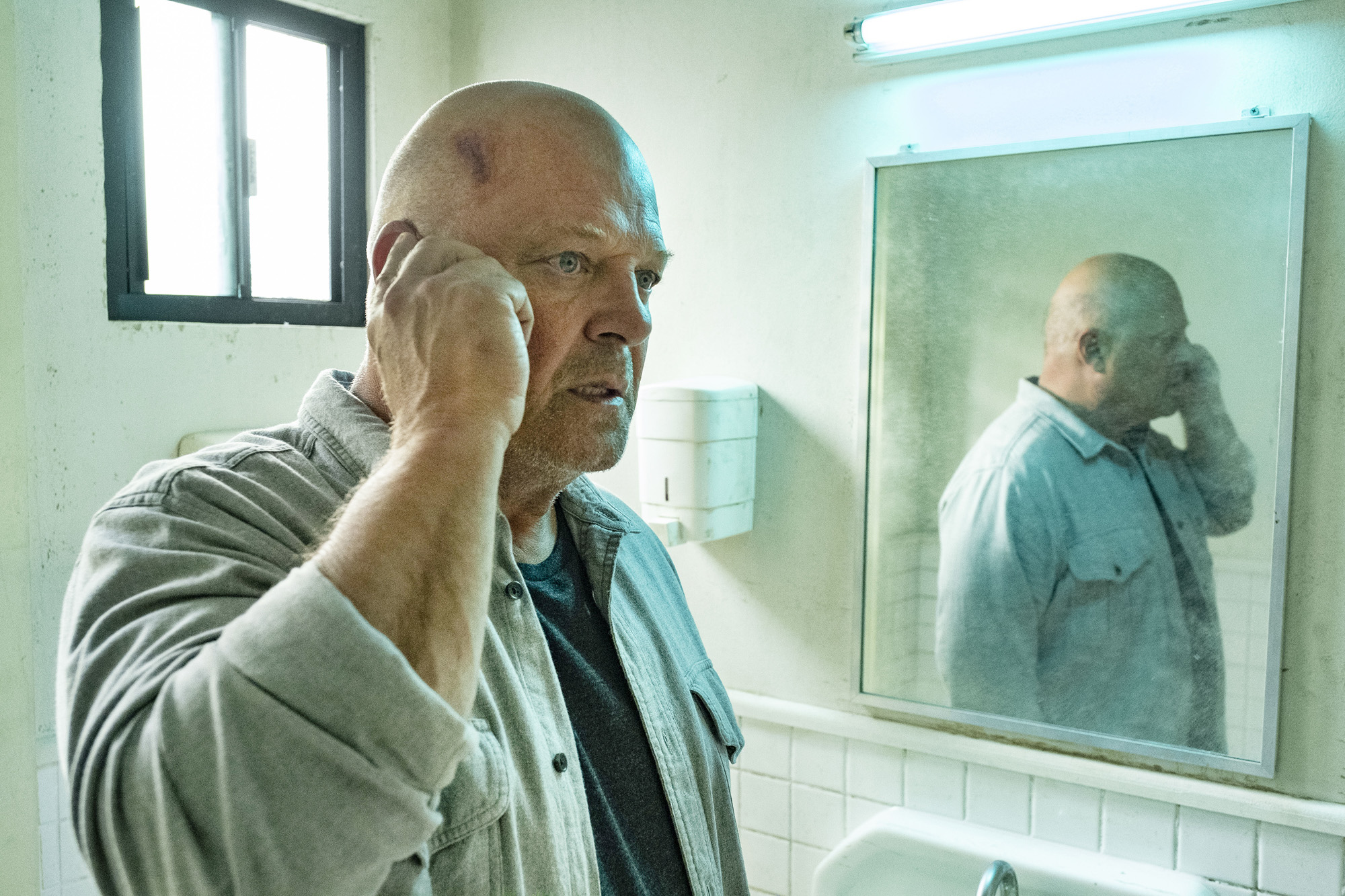 Michael Chiklis Role Call