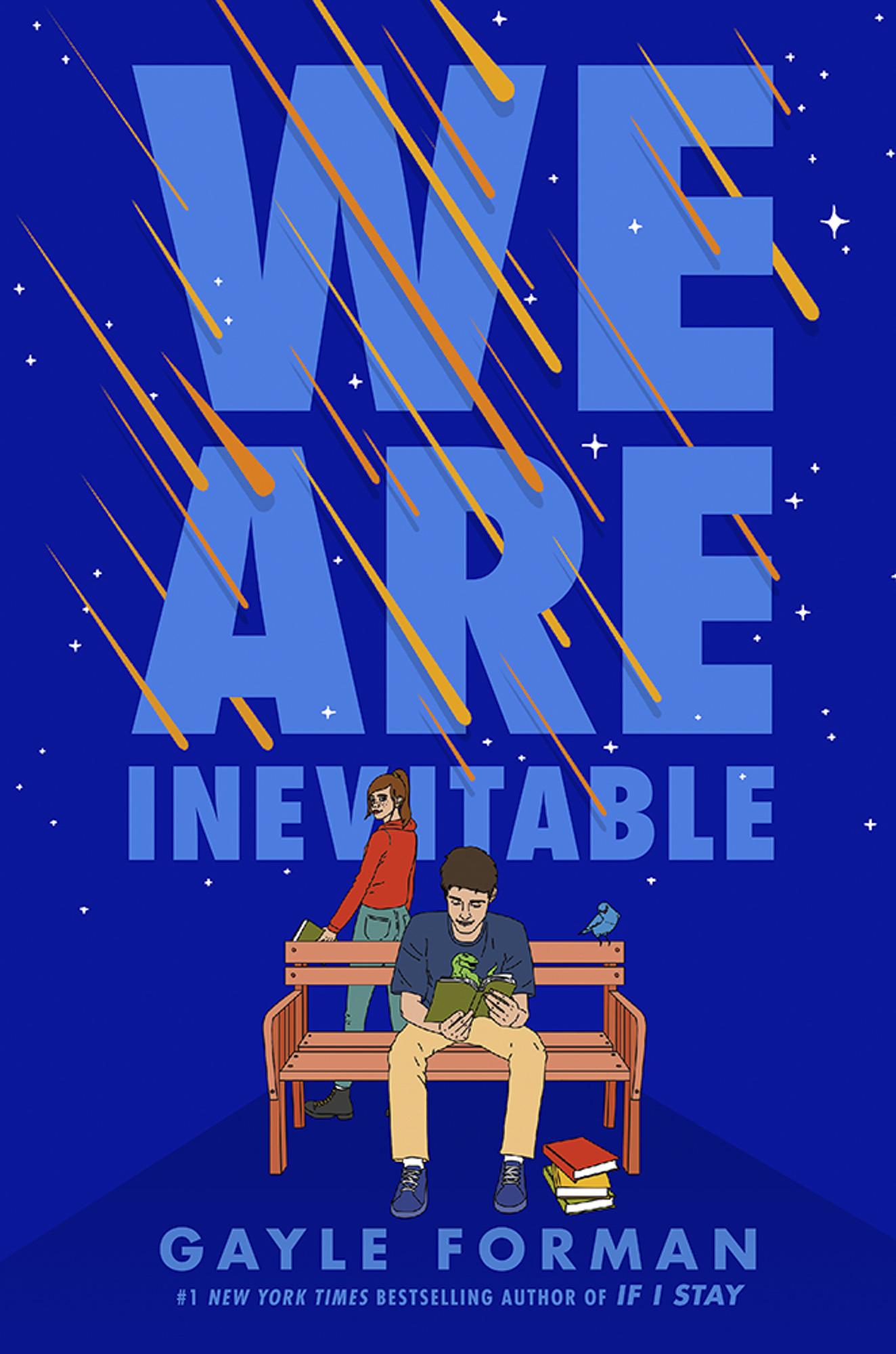 We Are Inevitable
