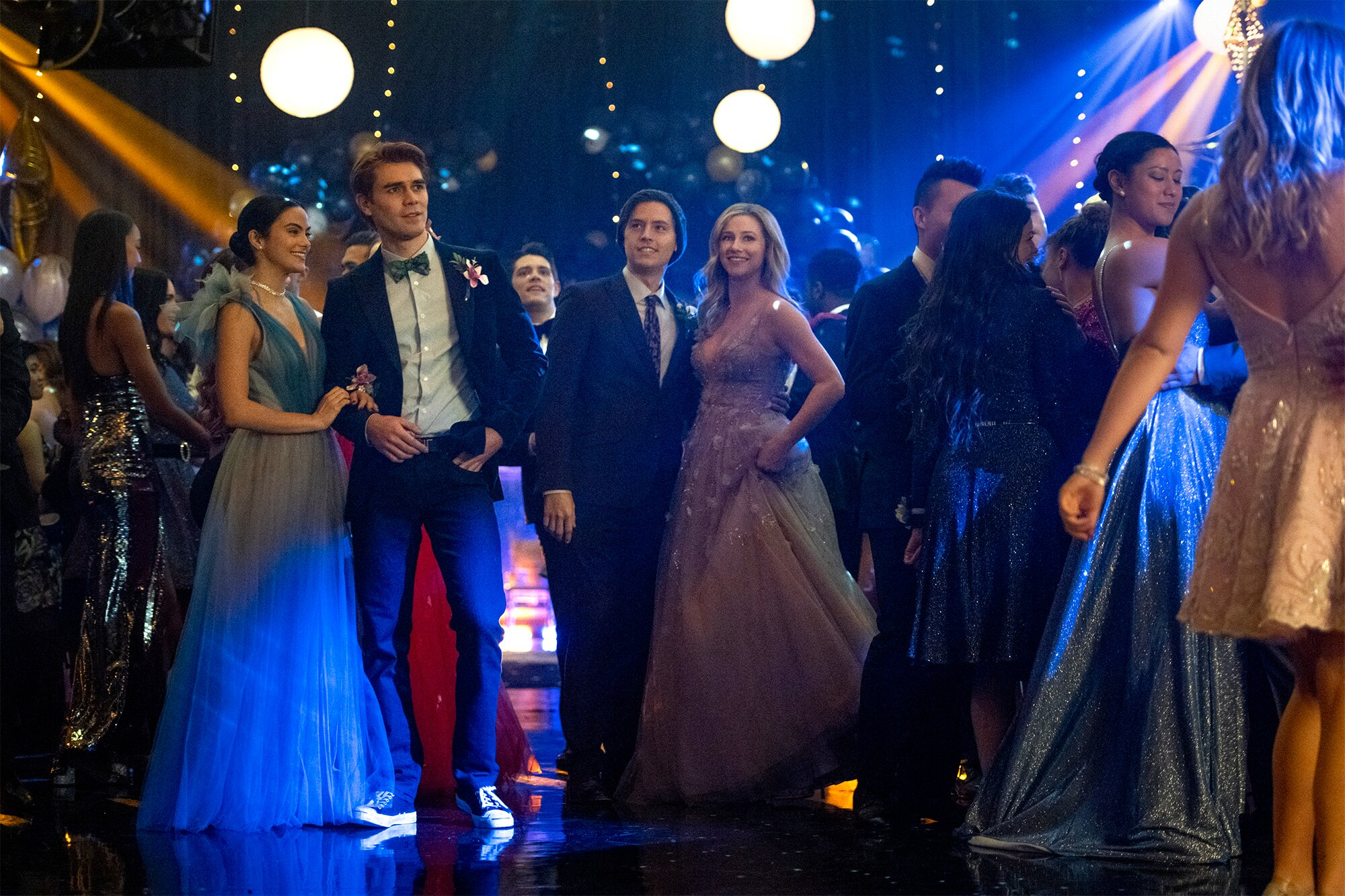 Riverdale season 6 Netflix