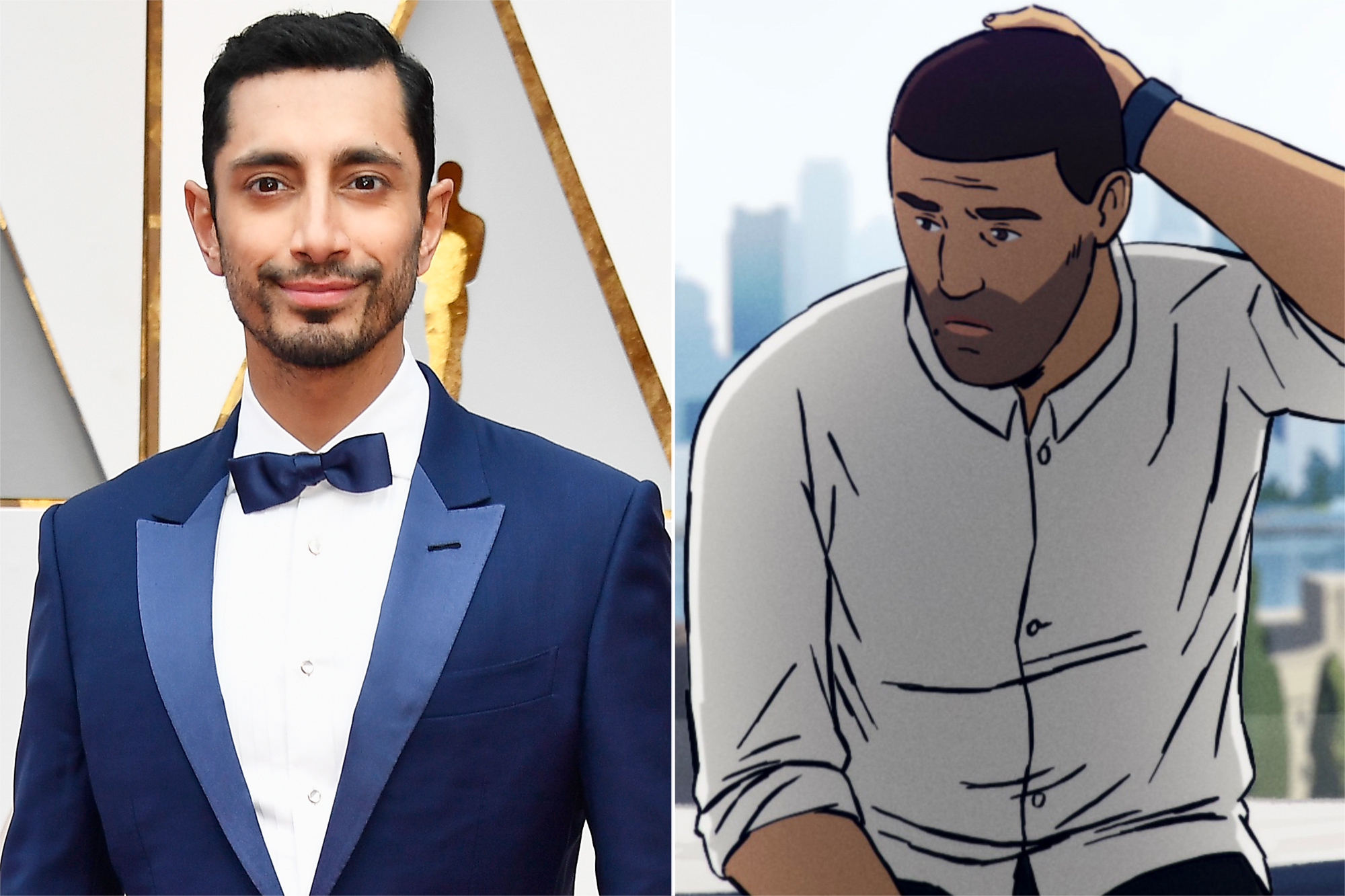 Riz Ahmed, Flee
