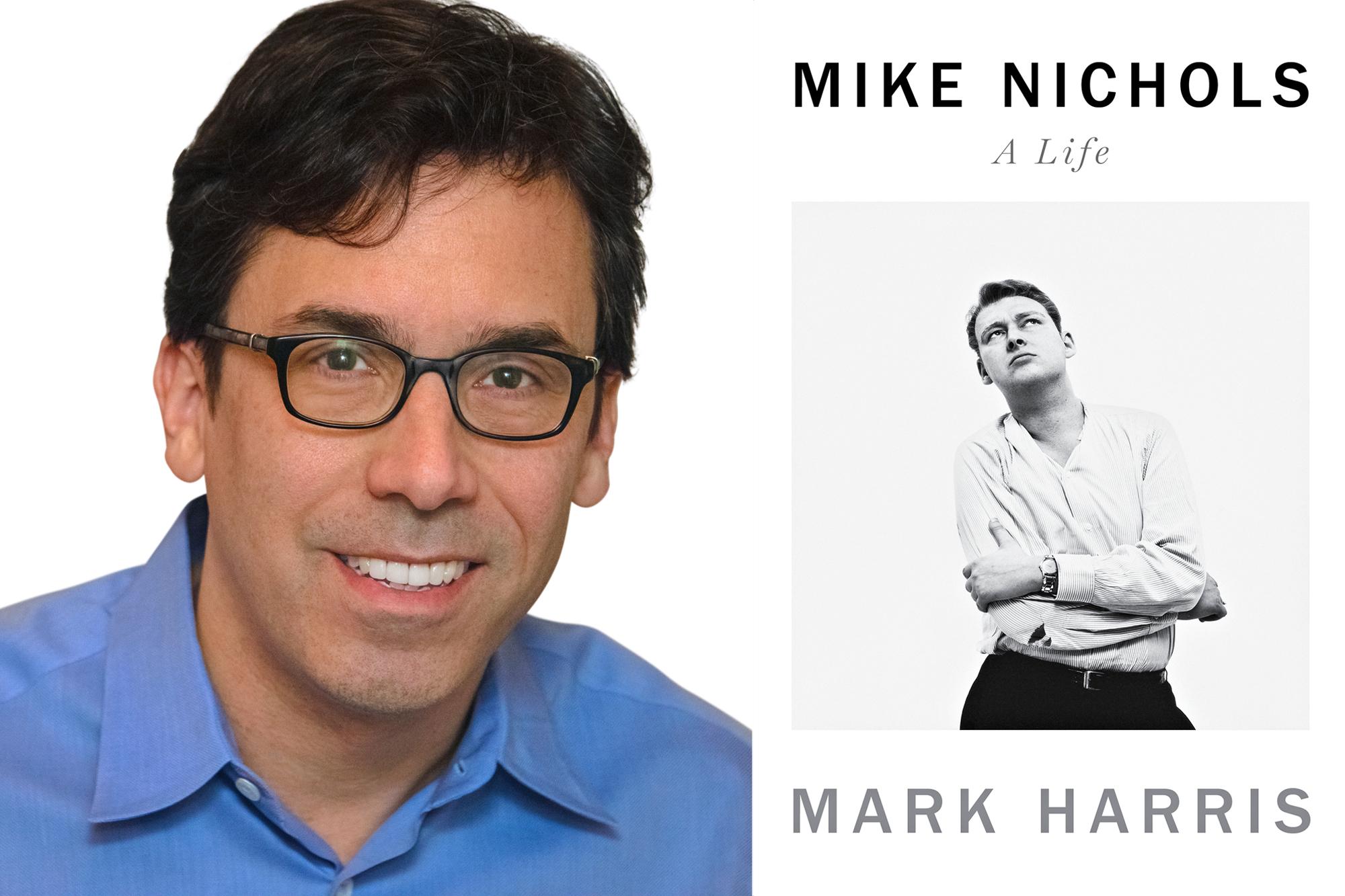 Mark Harris, Mike Nichols