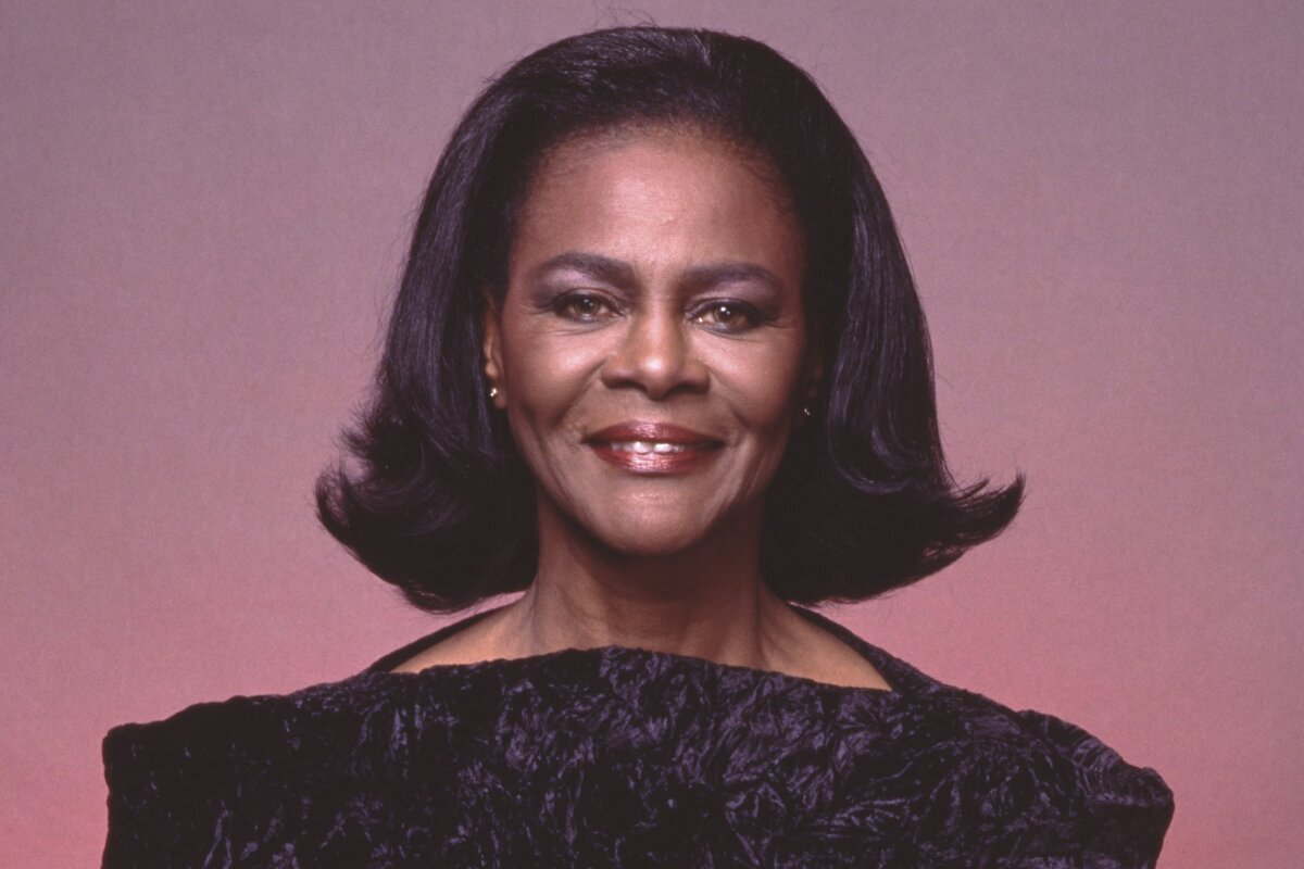 1                                                   of                                                   20                                                Cicely Tyson