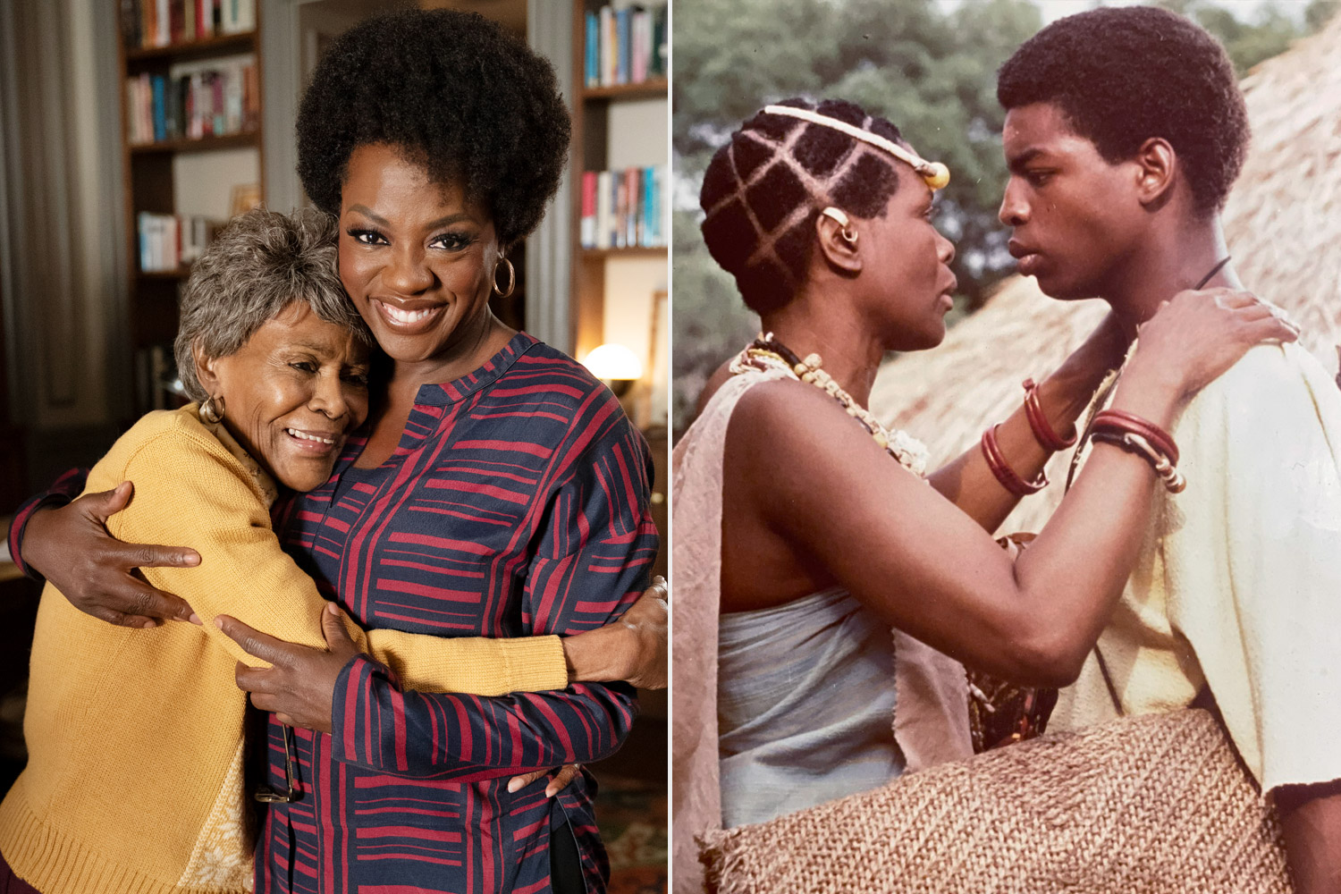 Cicely Tyson tributes