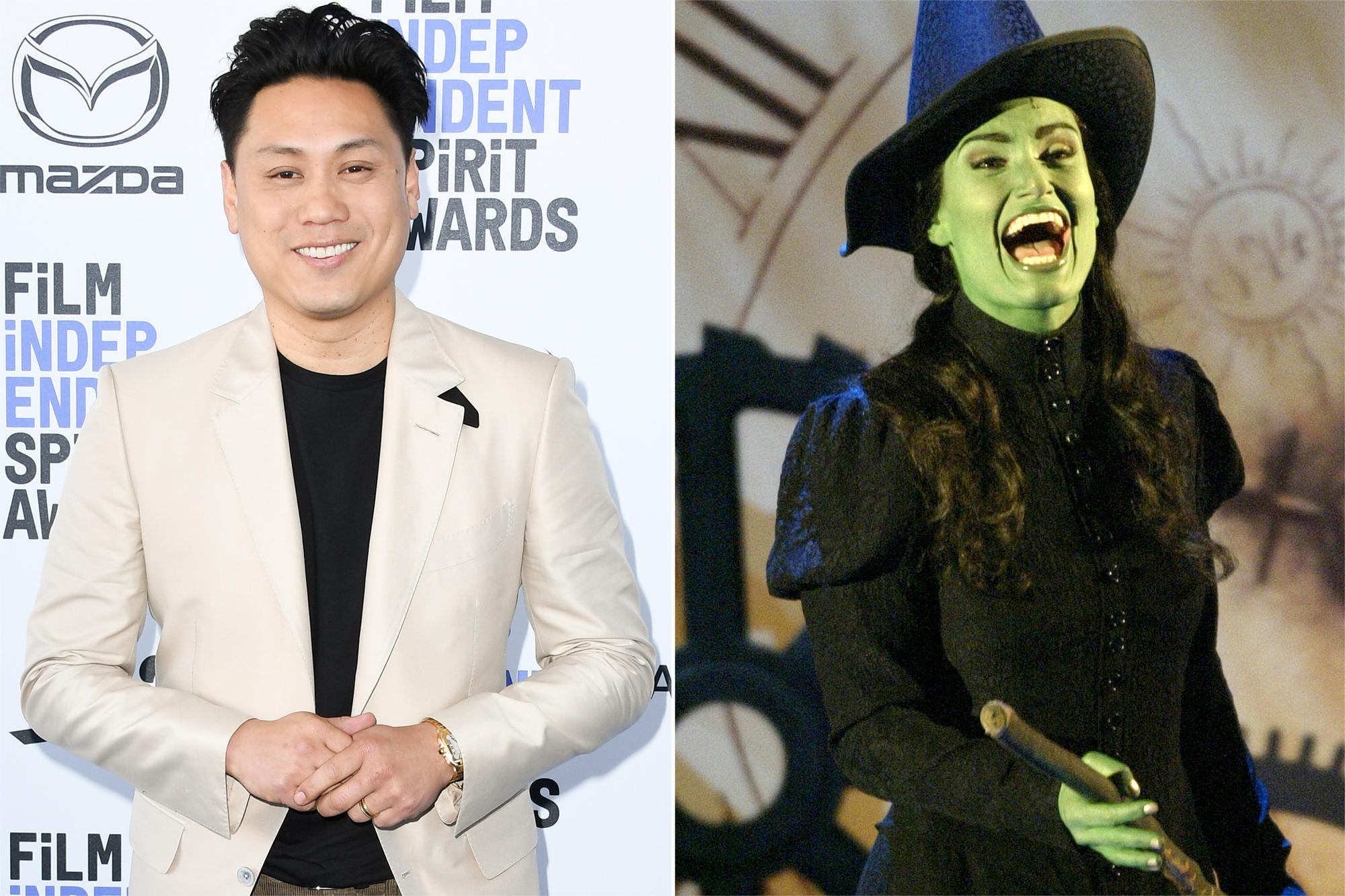 Jon M. Chu, Wicked