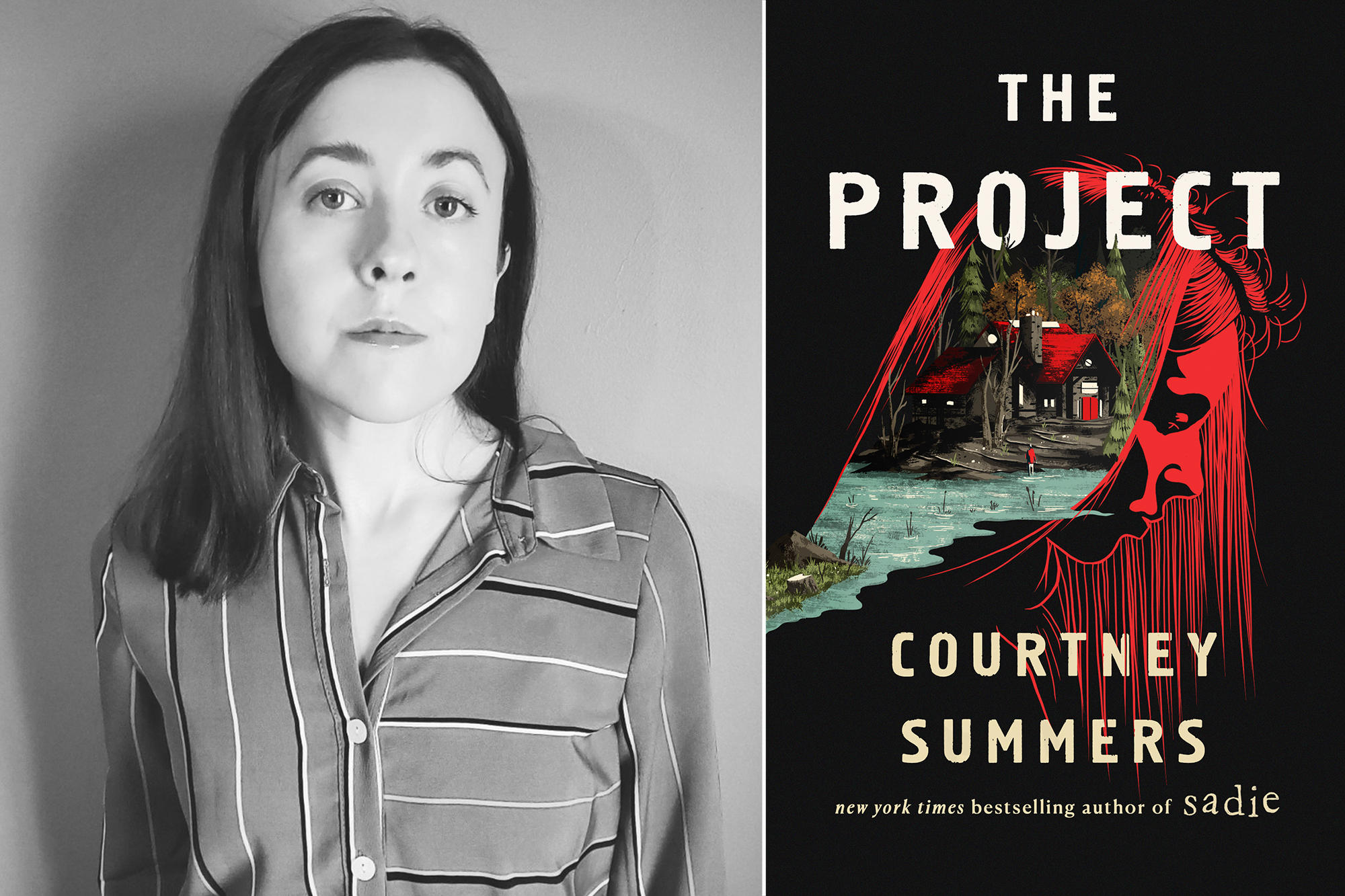 Courtney Summers, The Projects