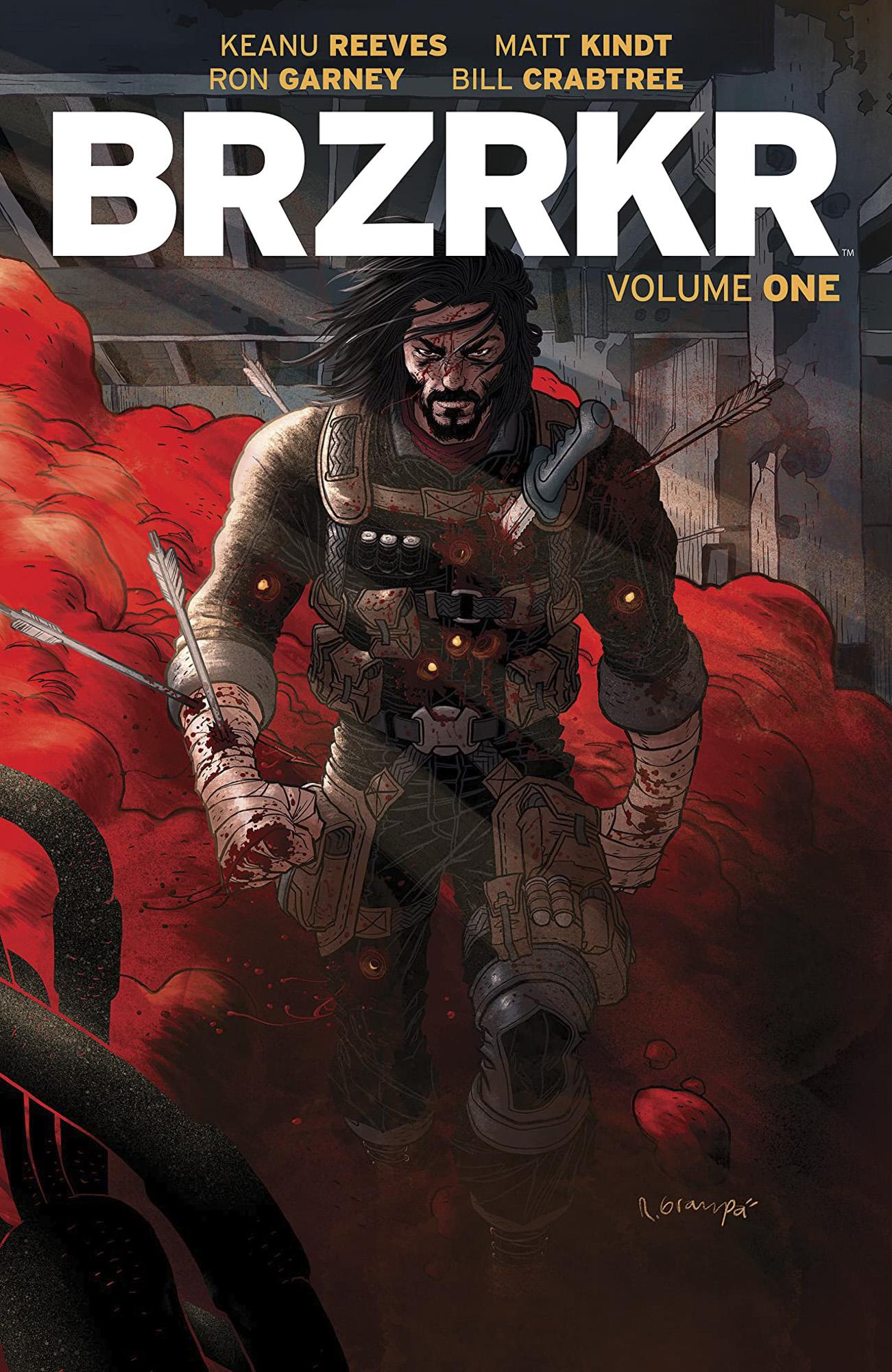 February Comics